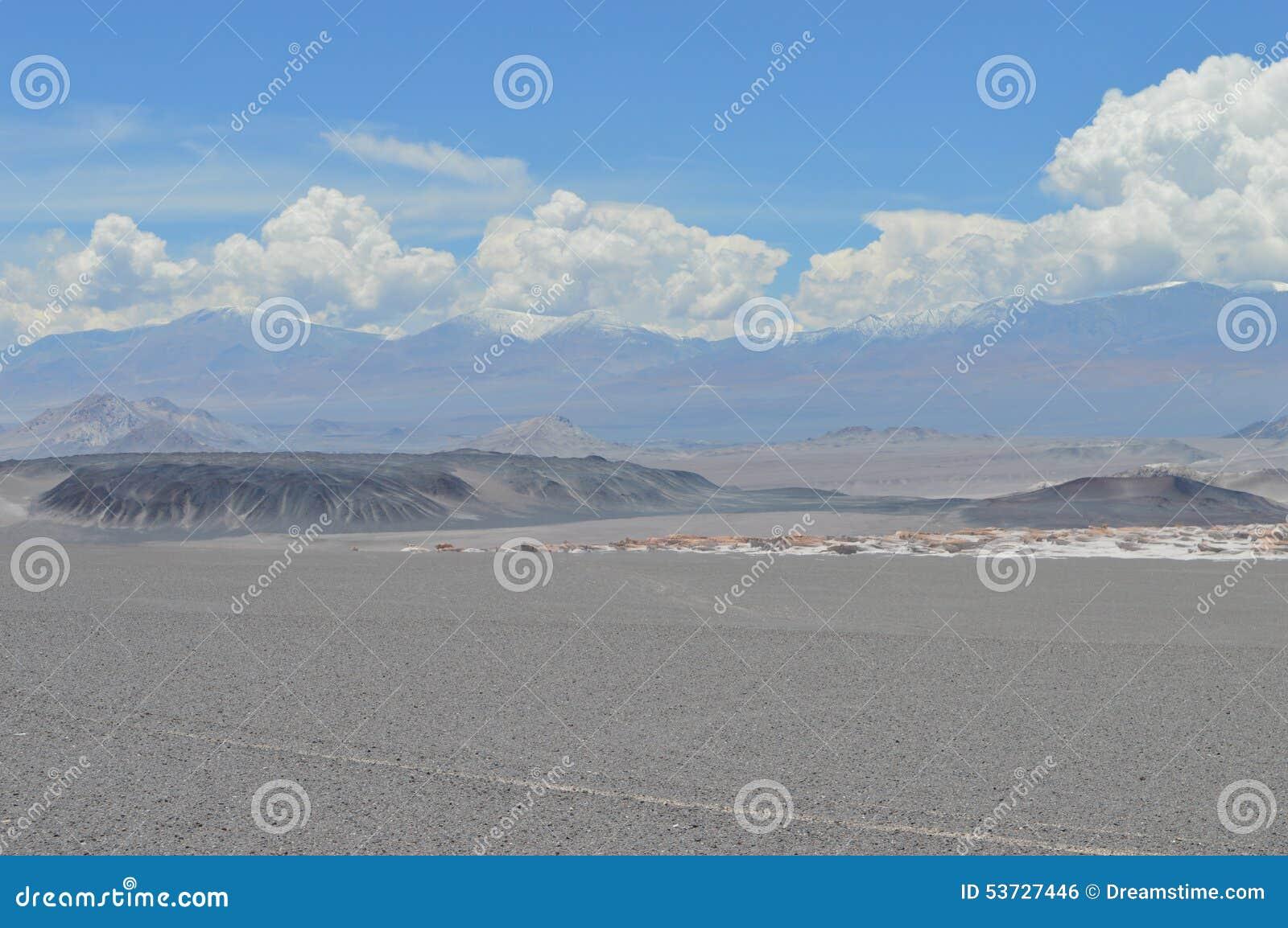 Antofagasta de la Serra