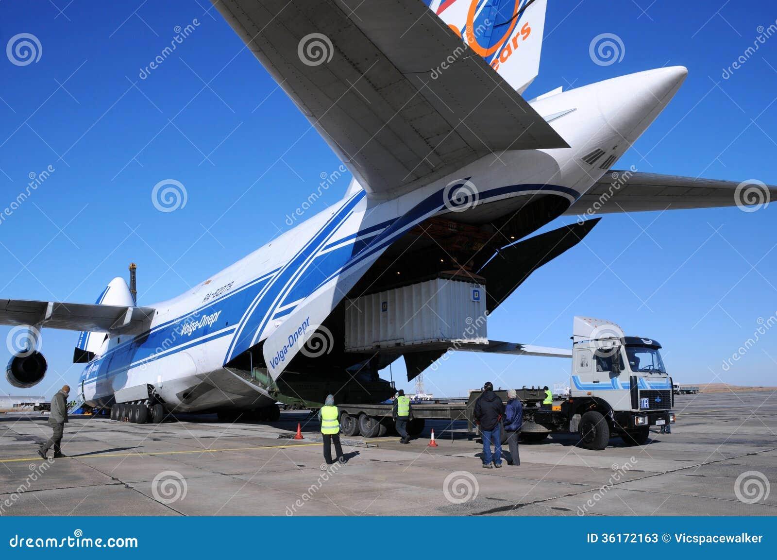 Car Cargo Container Rental