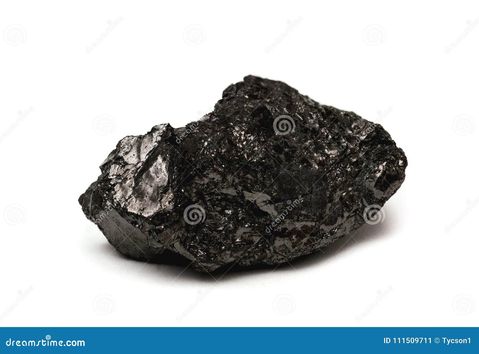 Antracita - carbón duro