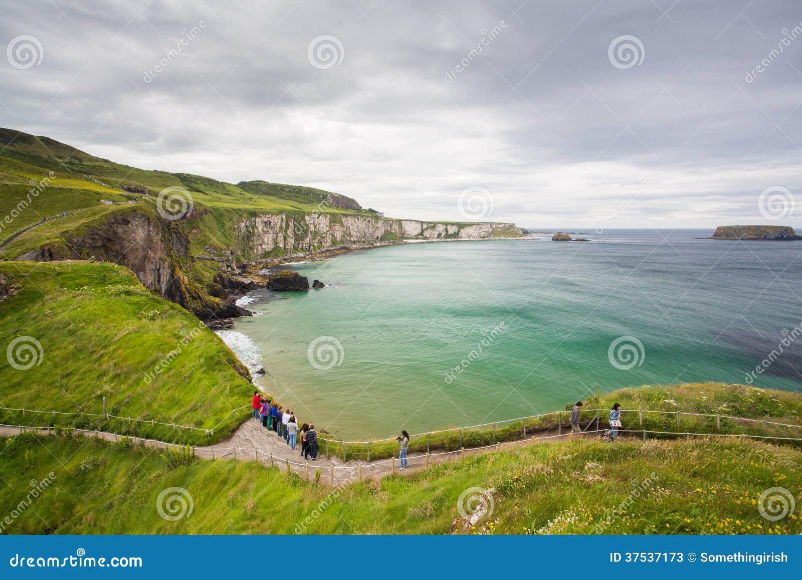 Antrim, Noord-Ierland