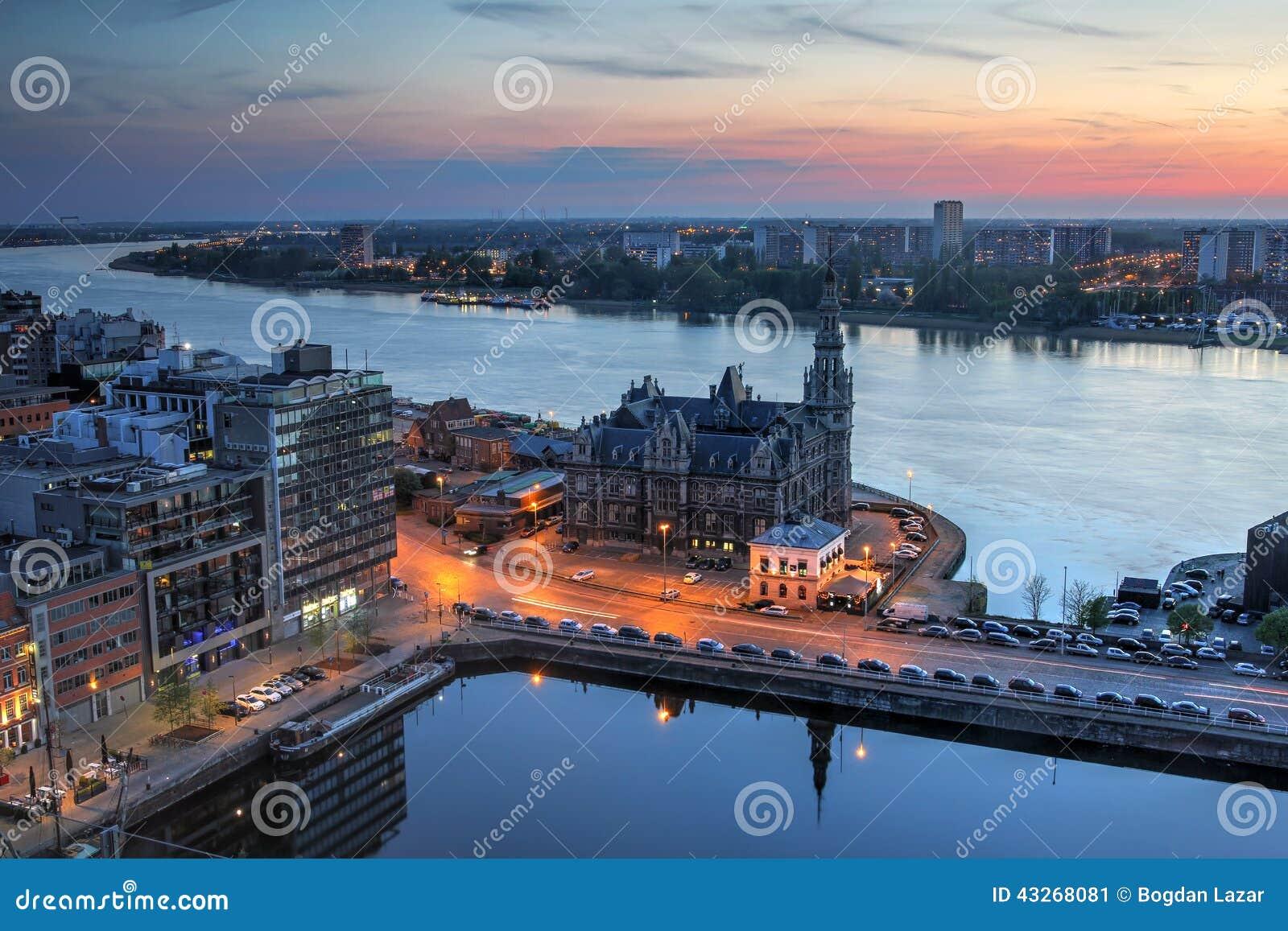 Antwerpen, België