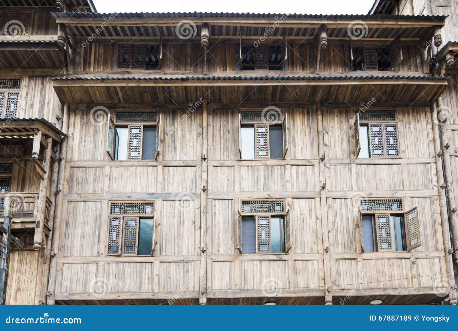 Antyczne budynek