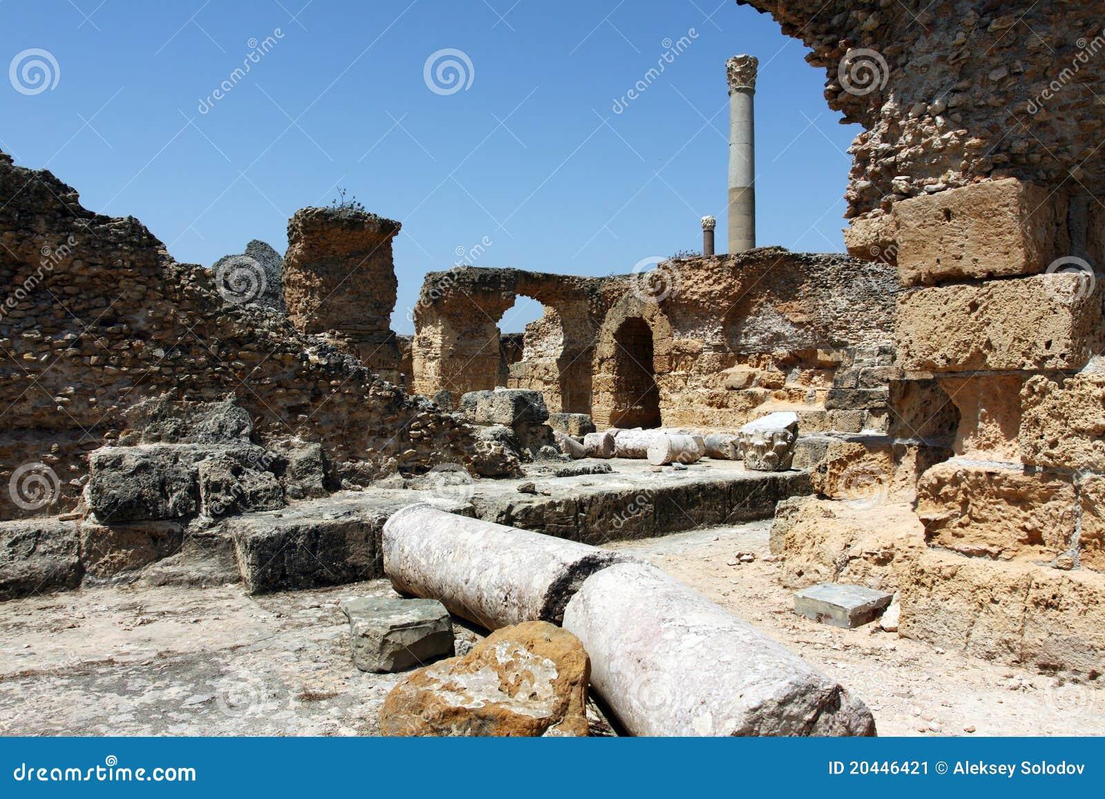 Antyczny Carthage