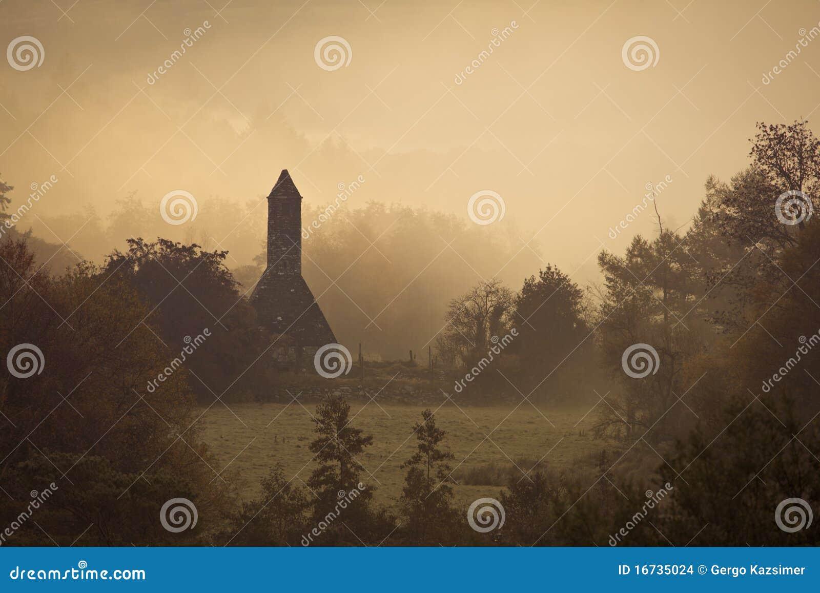 Antyczny kościół