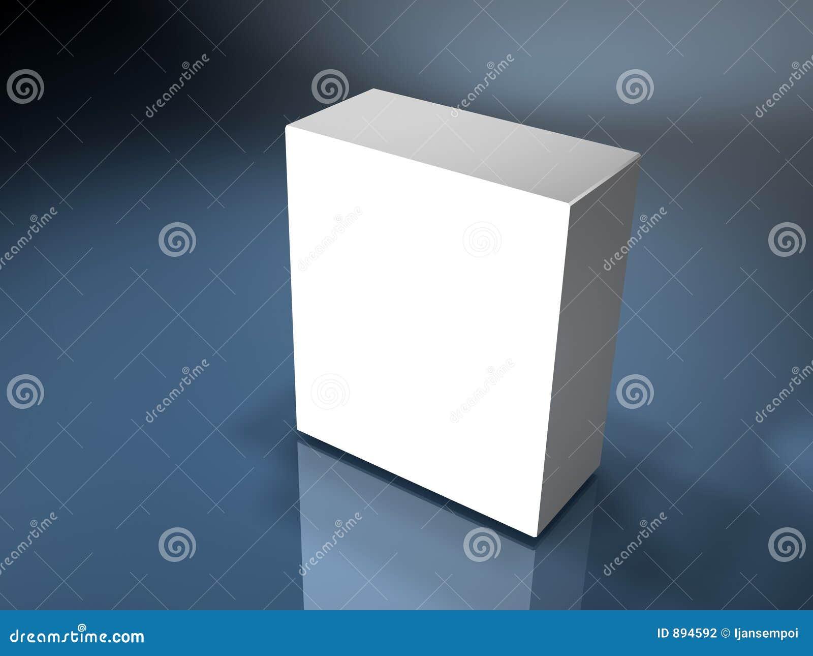 Anule a caixa