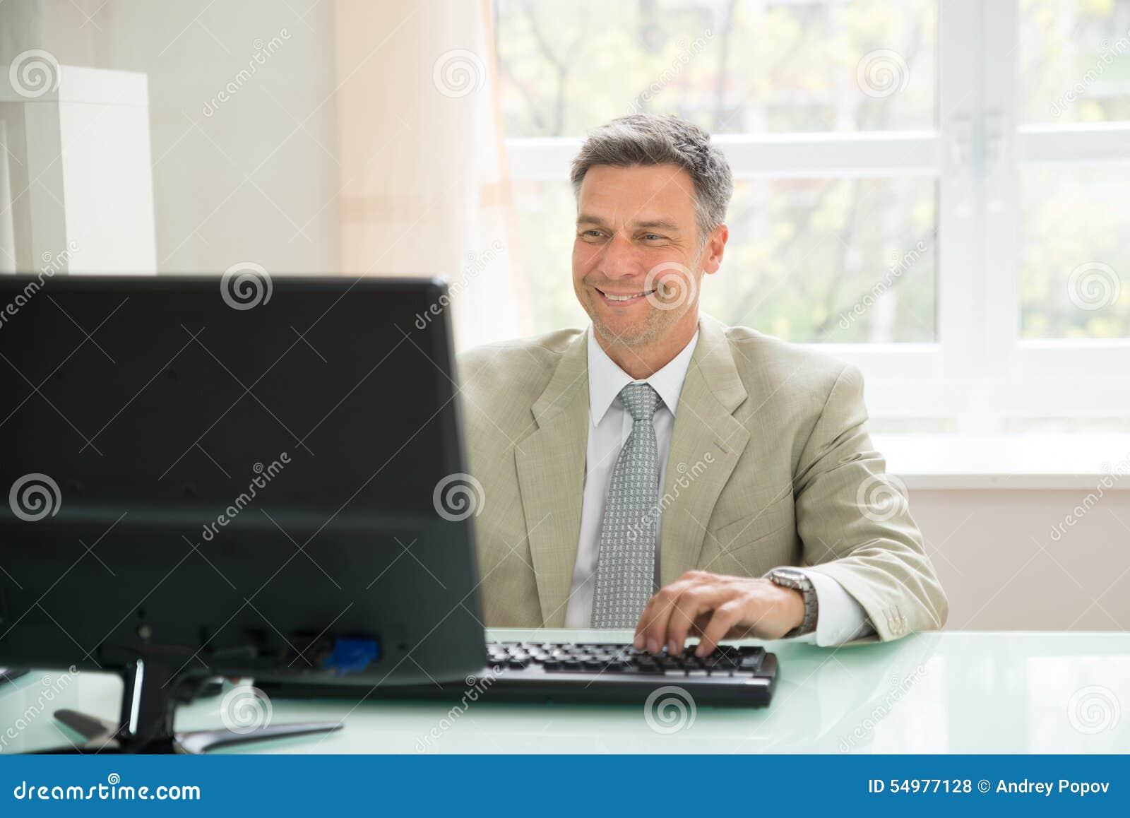 Använda för affärsmandator