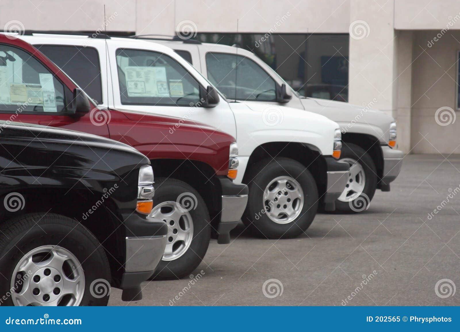 Använt nytt för bilar