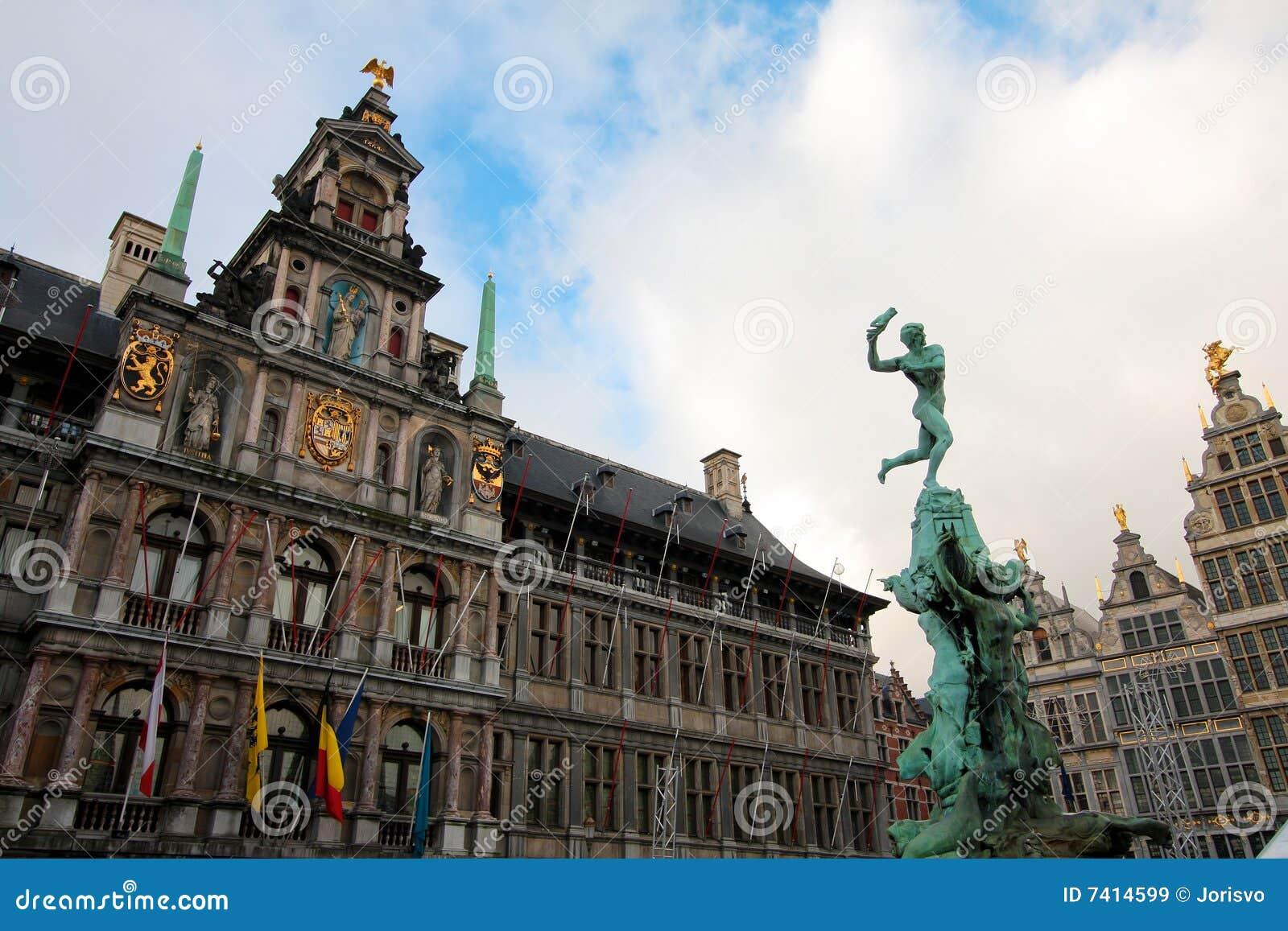 Anversa, Belgio