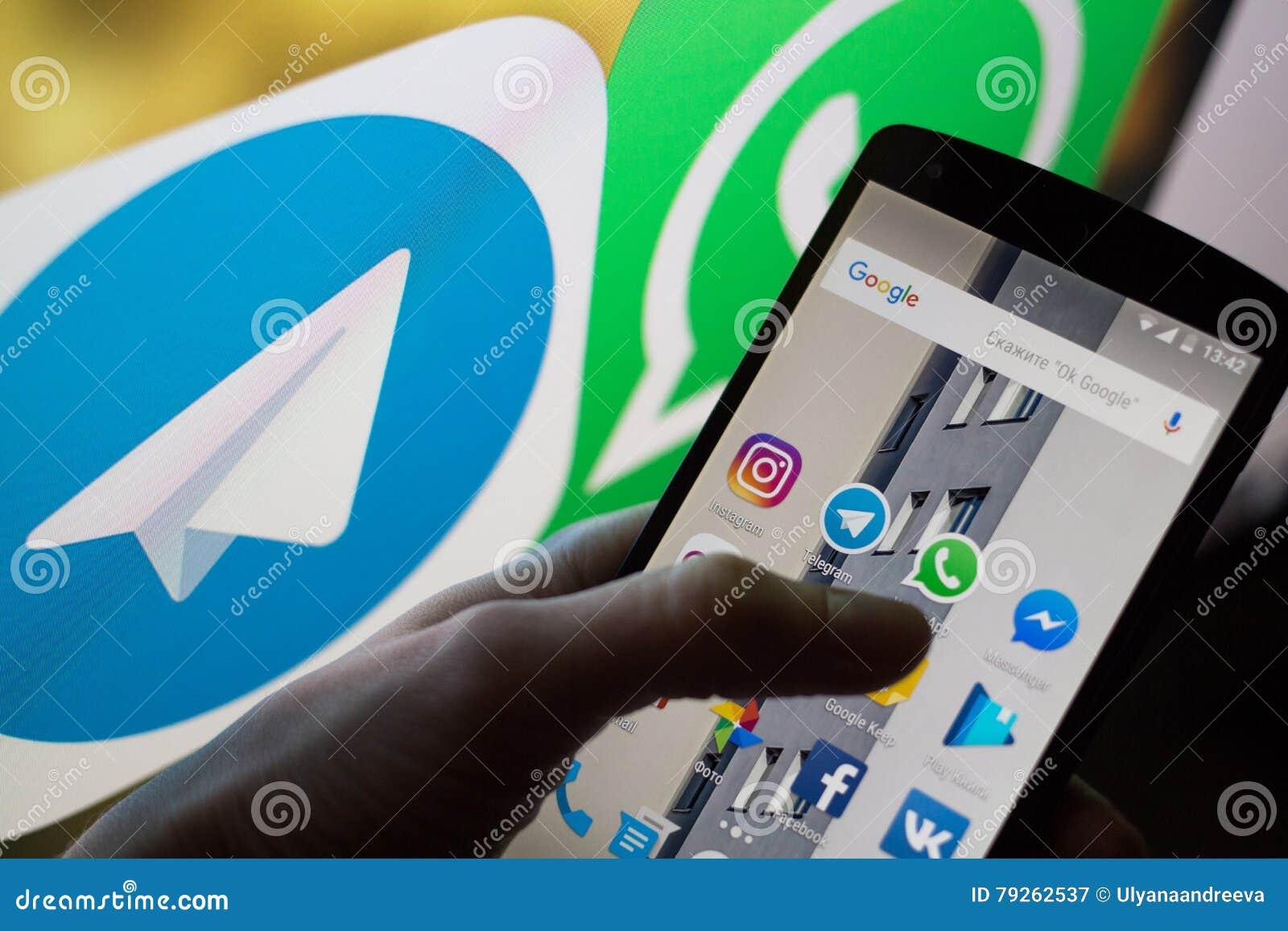 Anwendungen des Sozialen Netzes