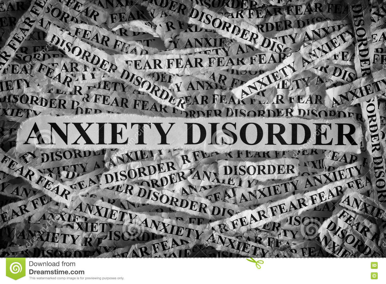 an analysis of the social anxiety disorder research This does not allow a quantitative analysis of the results secondly, no studies  investigated social anxiety disorder in a selective and specific.