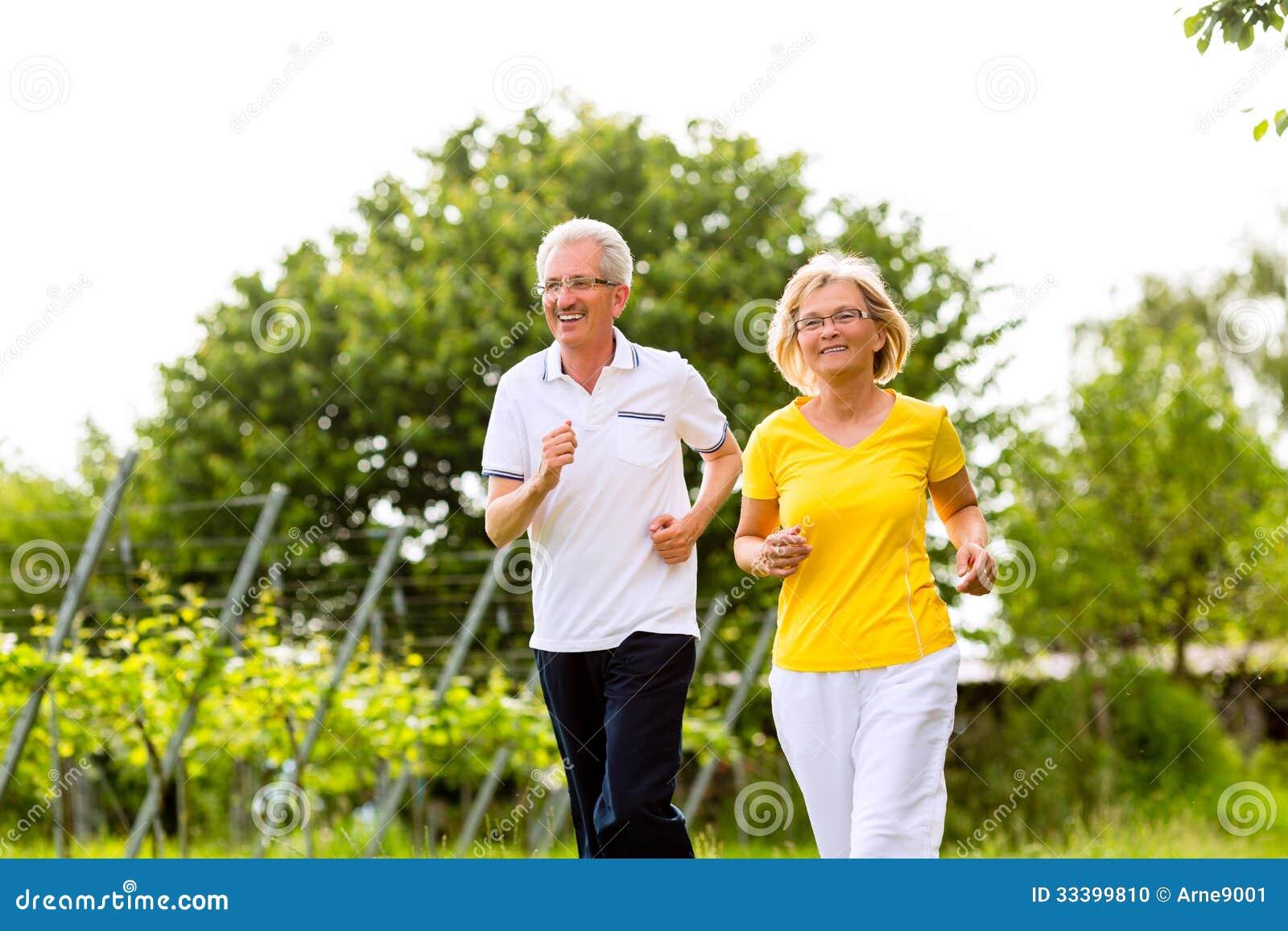 clipart anziani sport - photo #27