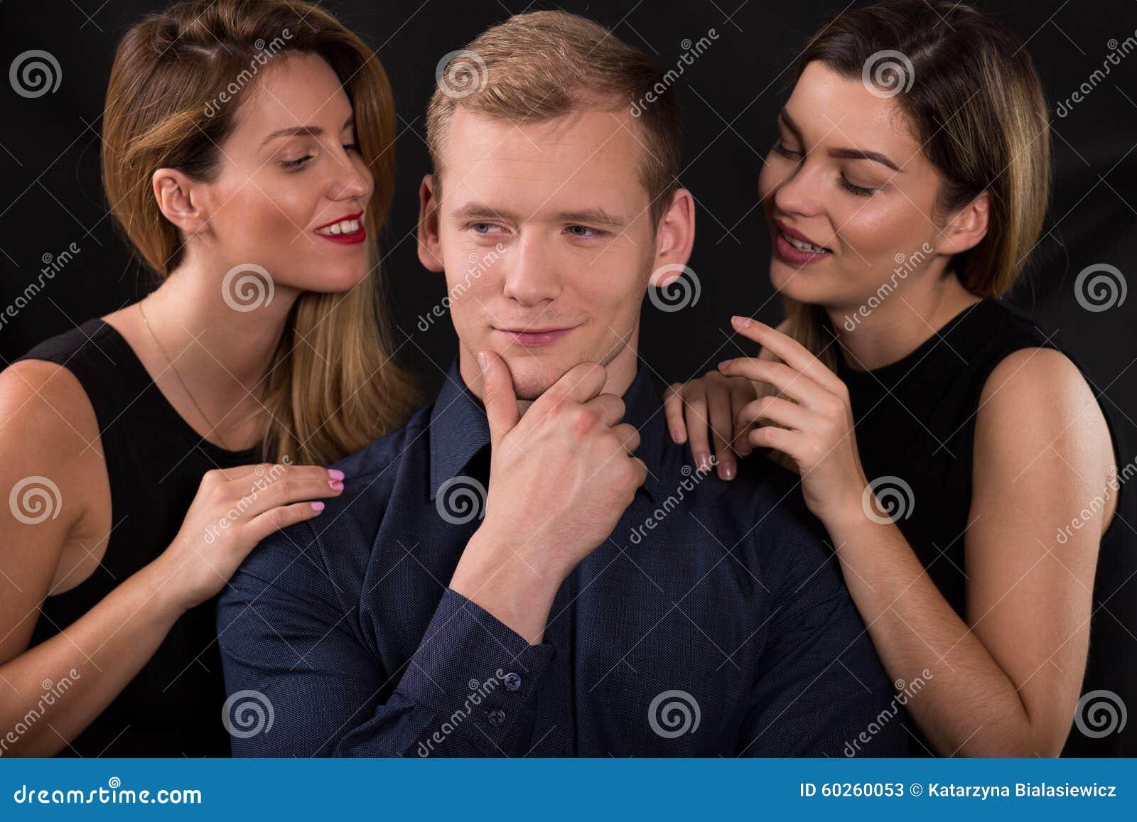 wie einen mann verführen