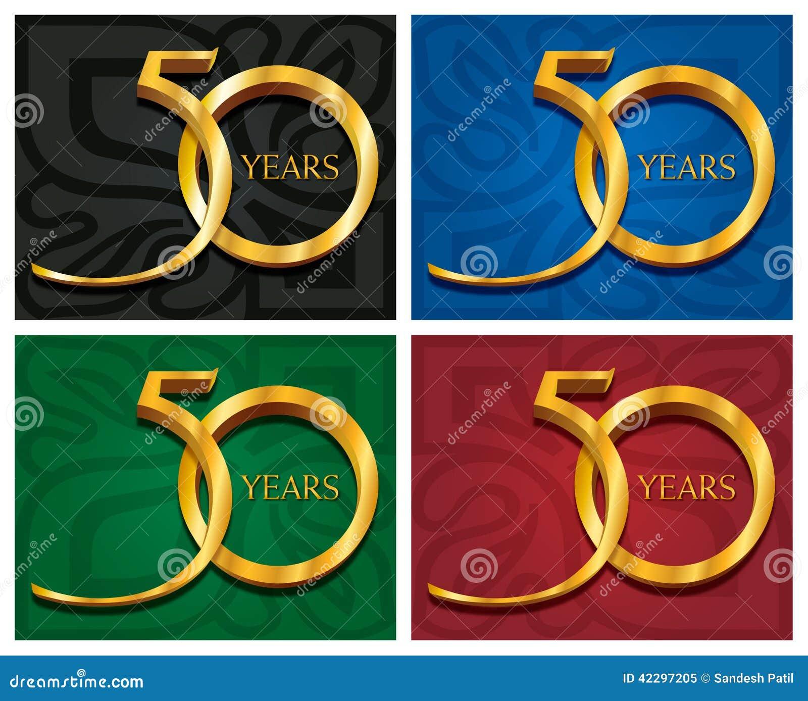 50 años/jubileo de oro