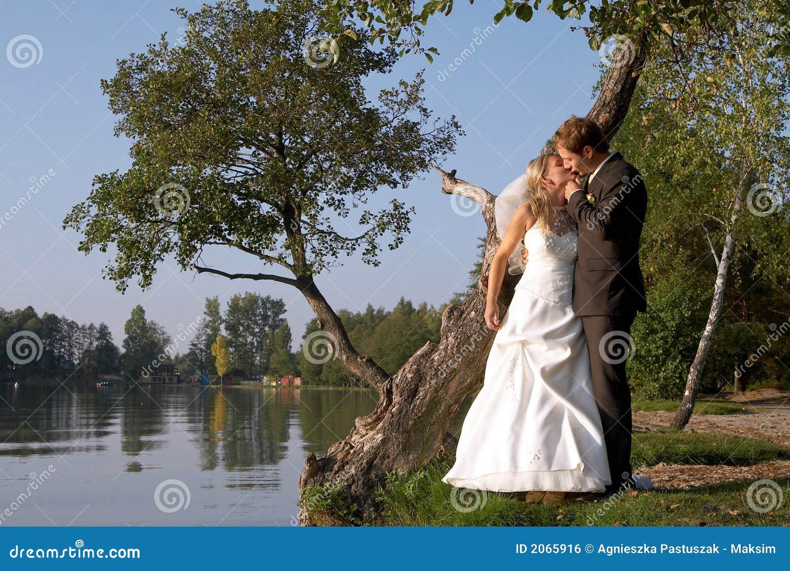 Após wedding