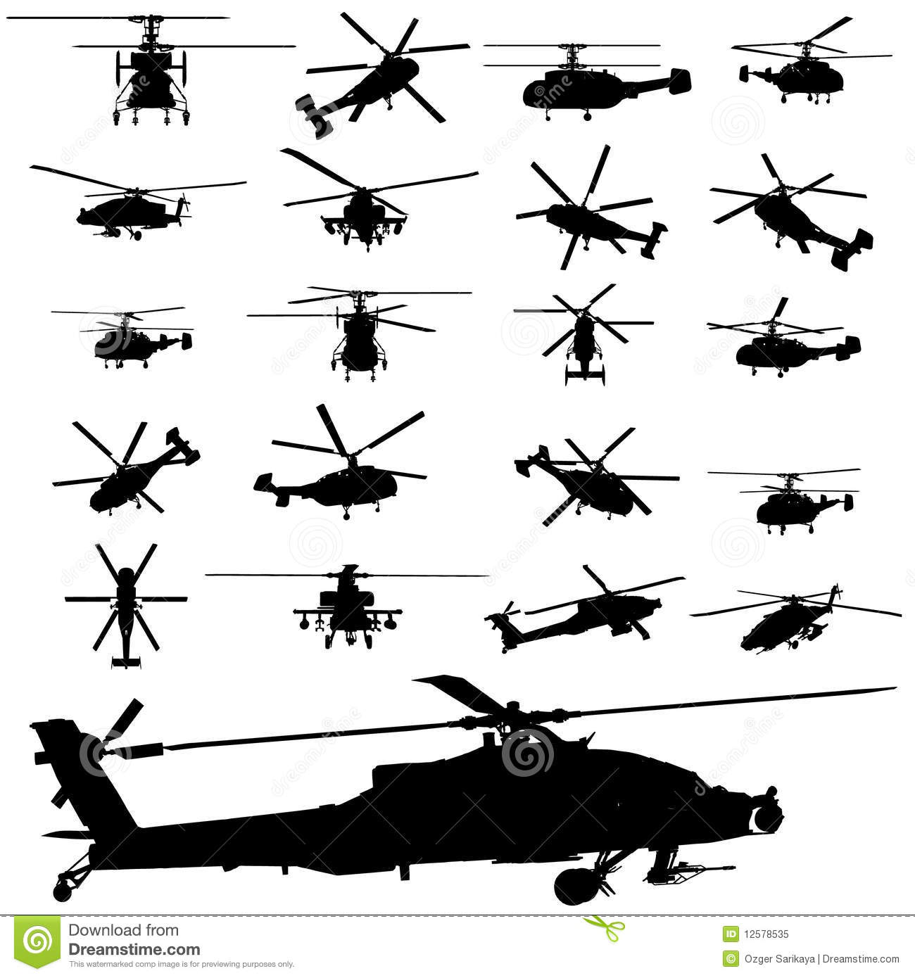 Similiar Apache Helicopter Silhouette Clip Art Keywords