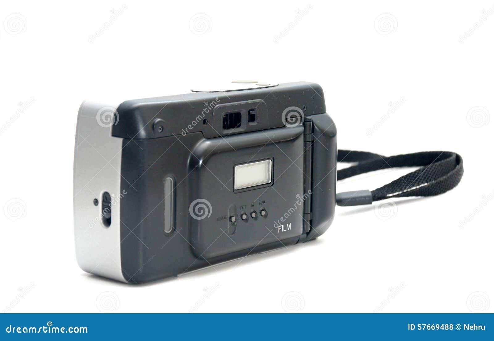 Aparaty fotograficzne slr roczne