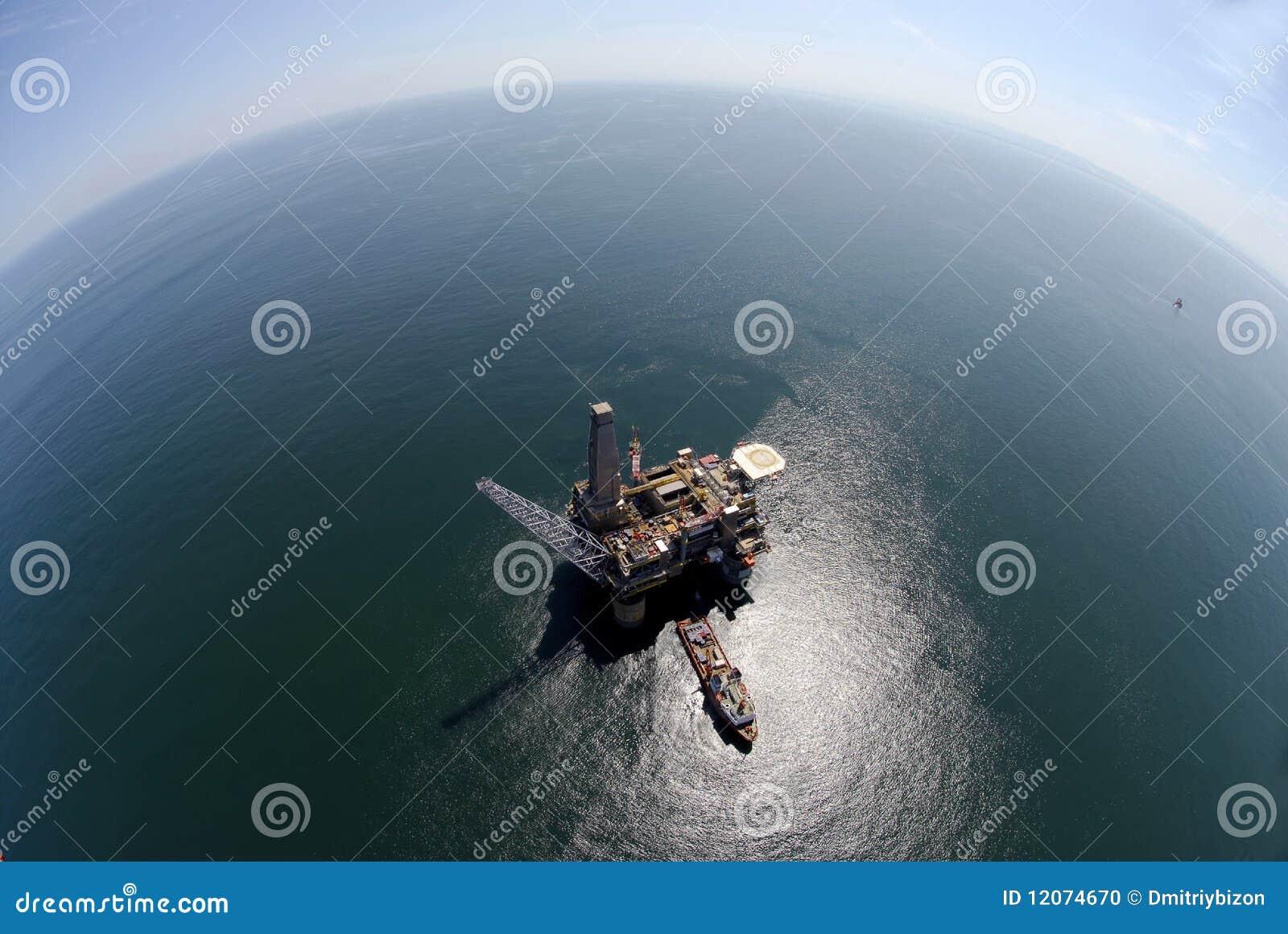 Aparejo de la perforación petrolífera