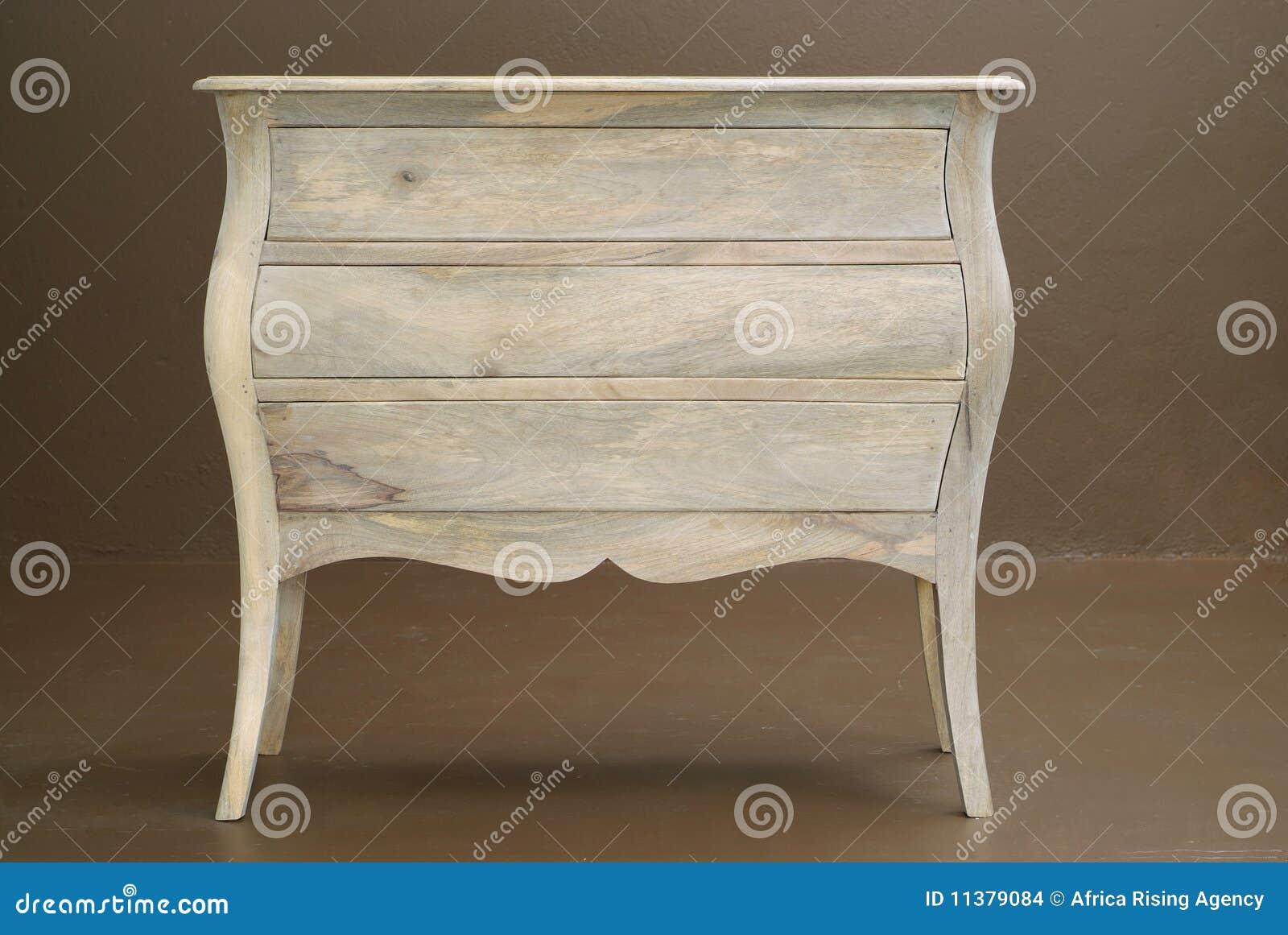 Aparelhador de madeira clássico