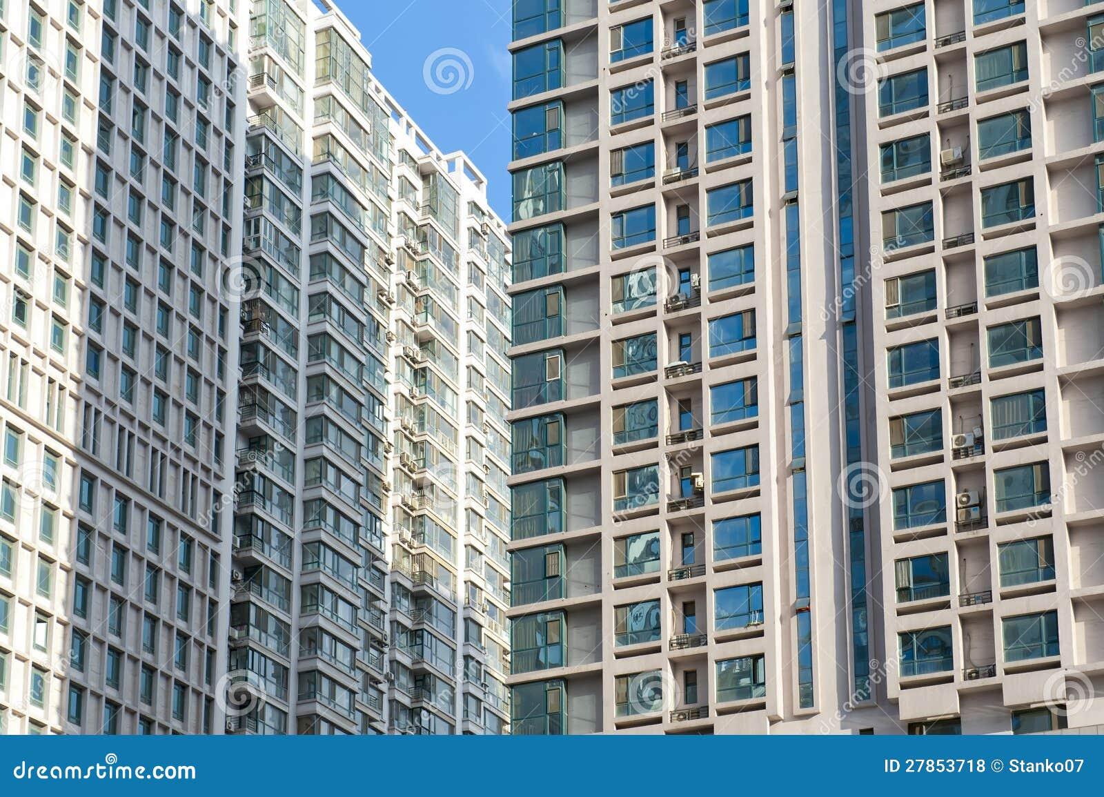 Apartament budynki