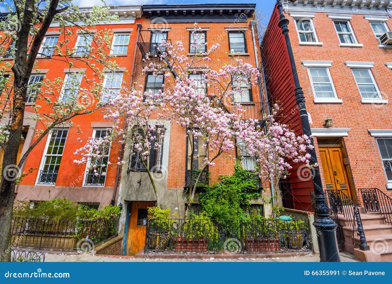 Apartamentos de la primavera