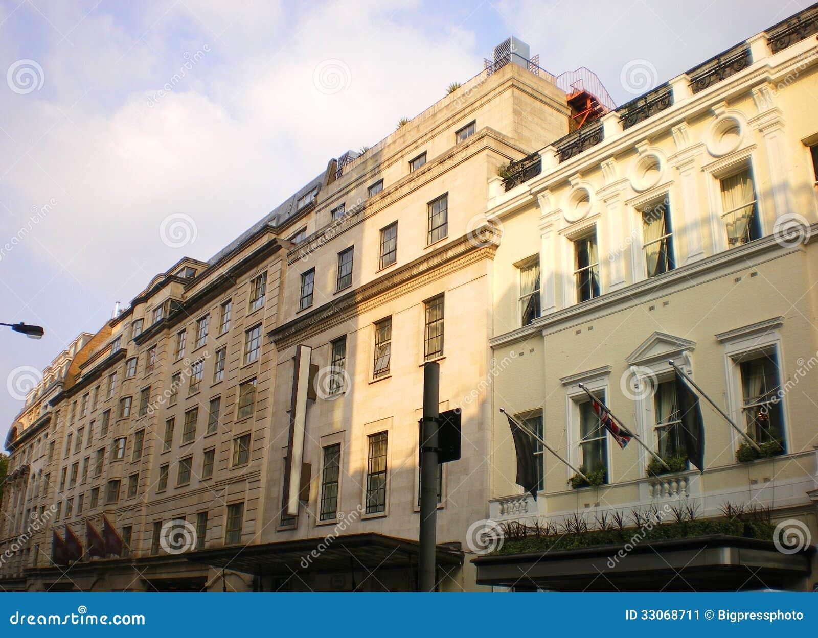 Apartamentos de lujo londres del west end imagen de - Apartamentos lujo londres ...