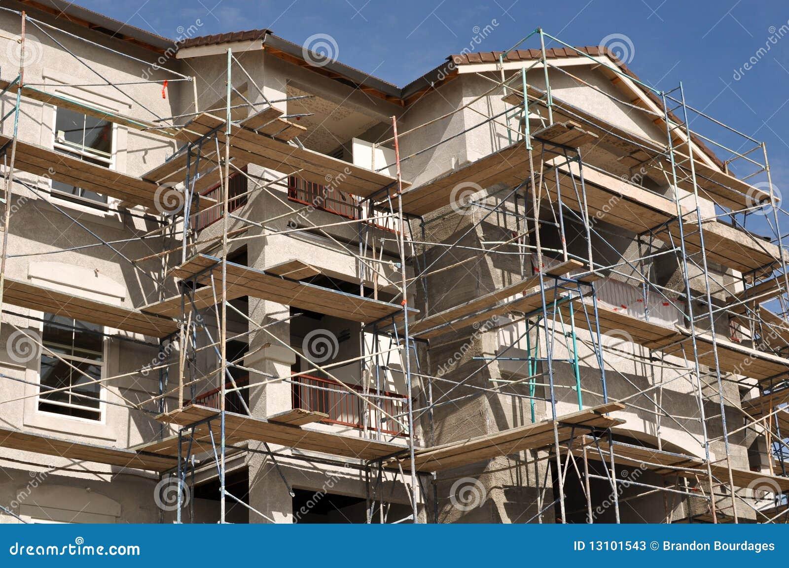 Apartment Rental Business Plan