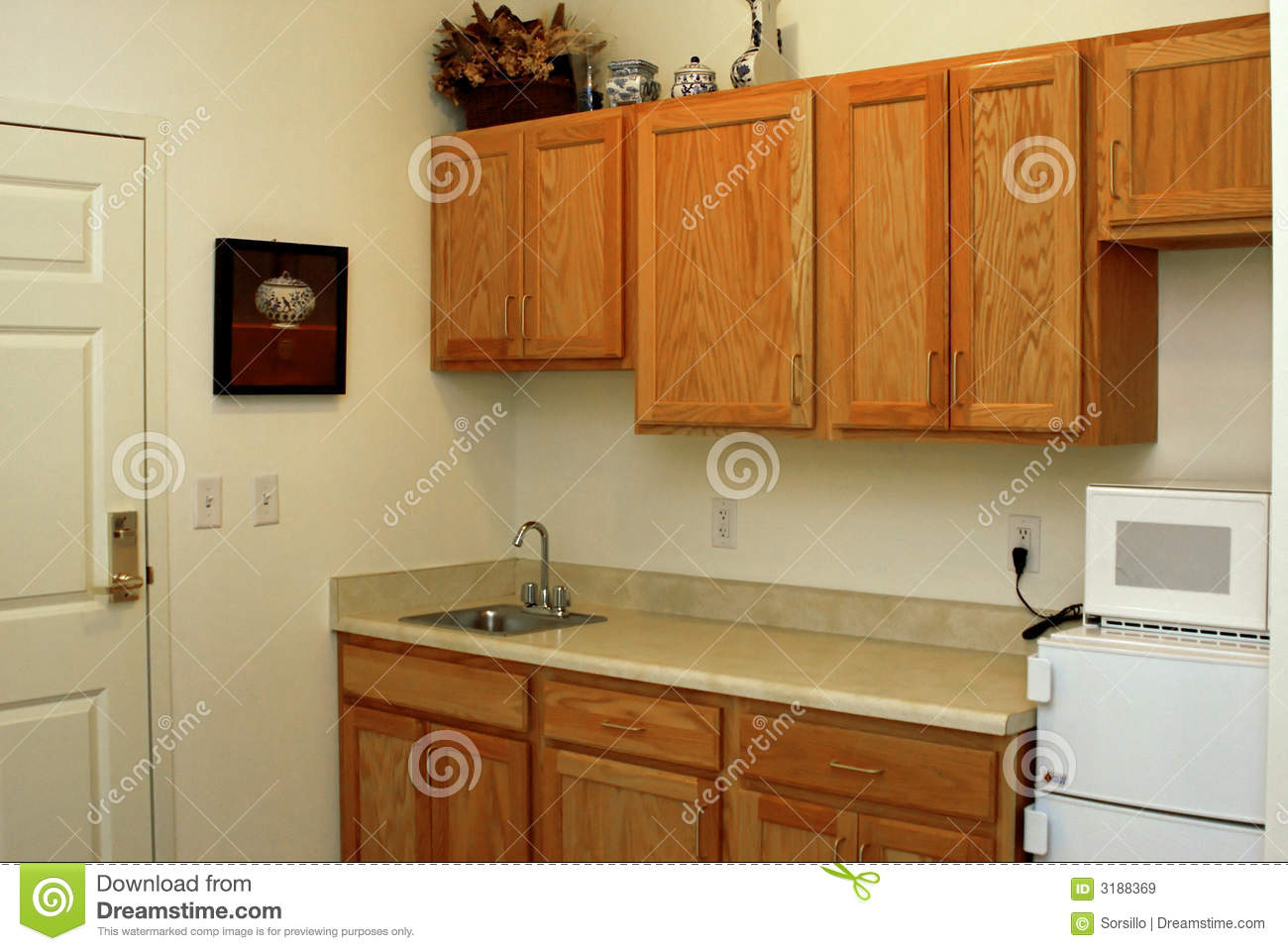 apartment kitchen royalty free stock images image 3188369