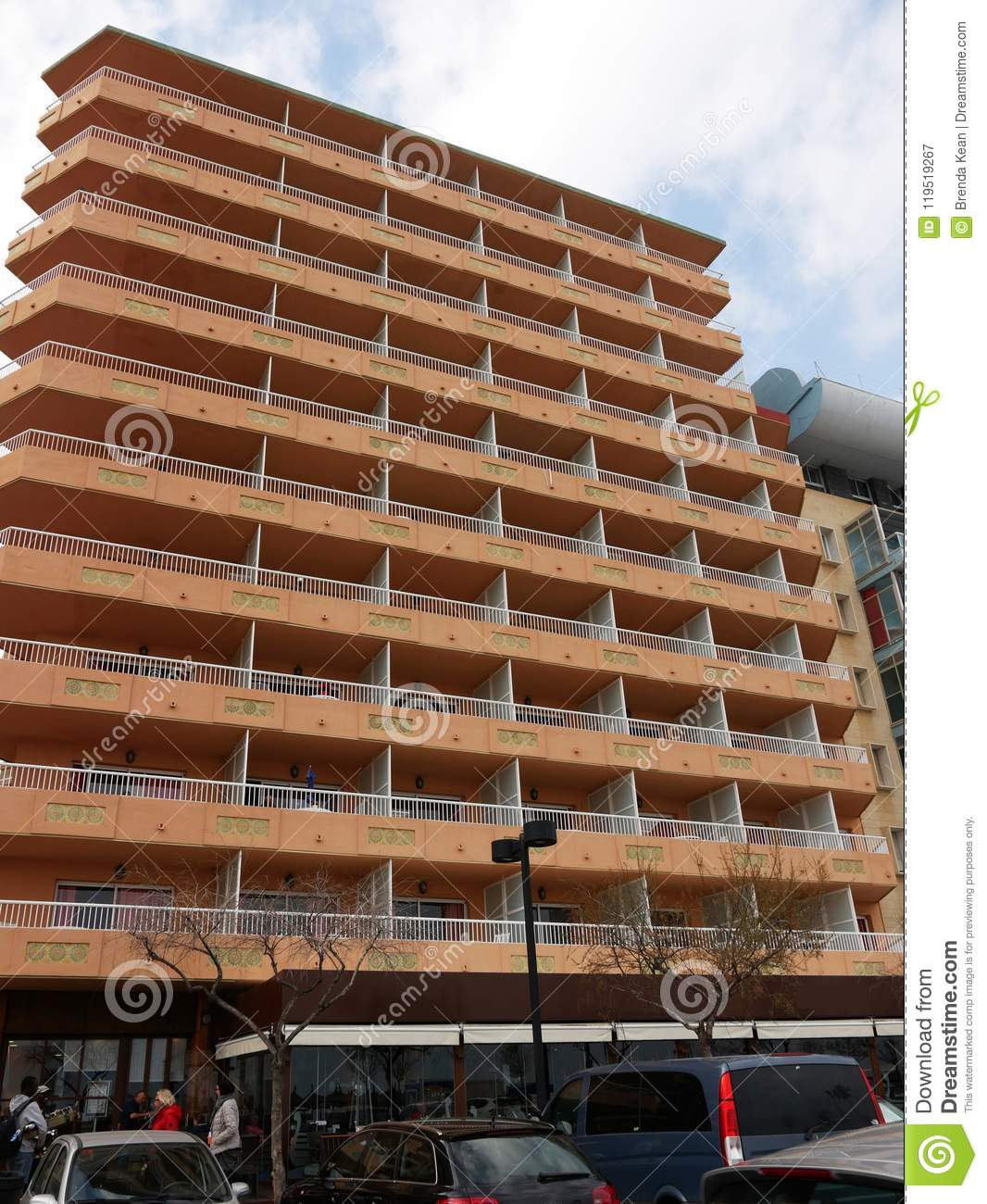 Apartments In Fuengirola On The Costa Del Sol In Spain