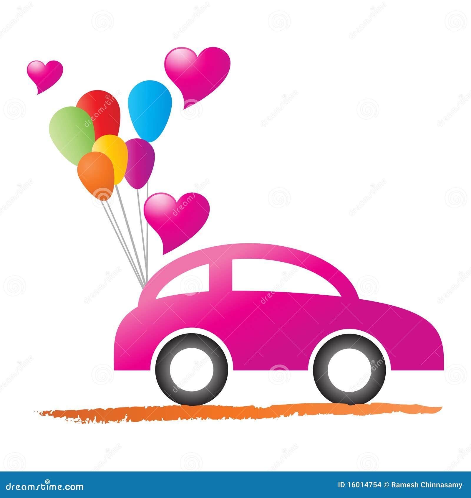 Apenas carro casado