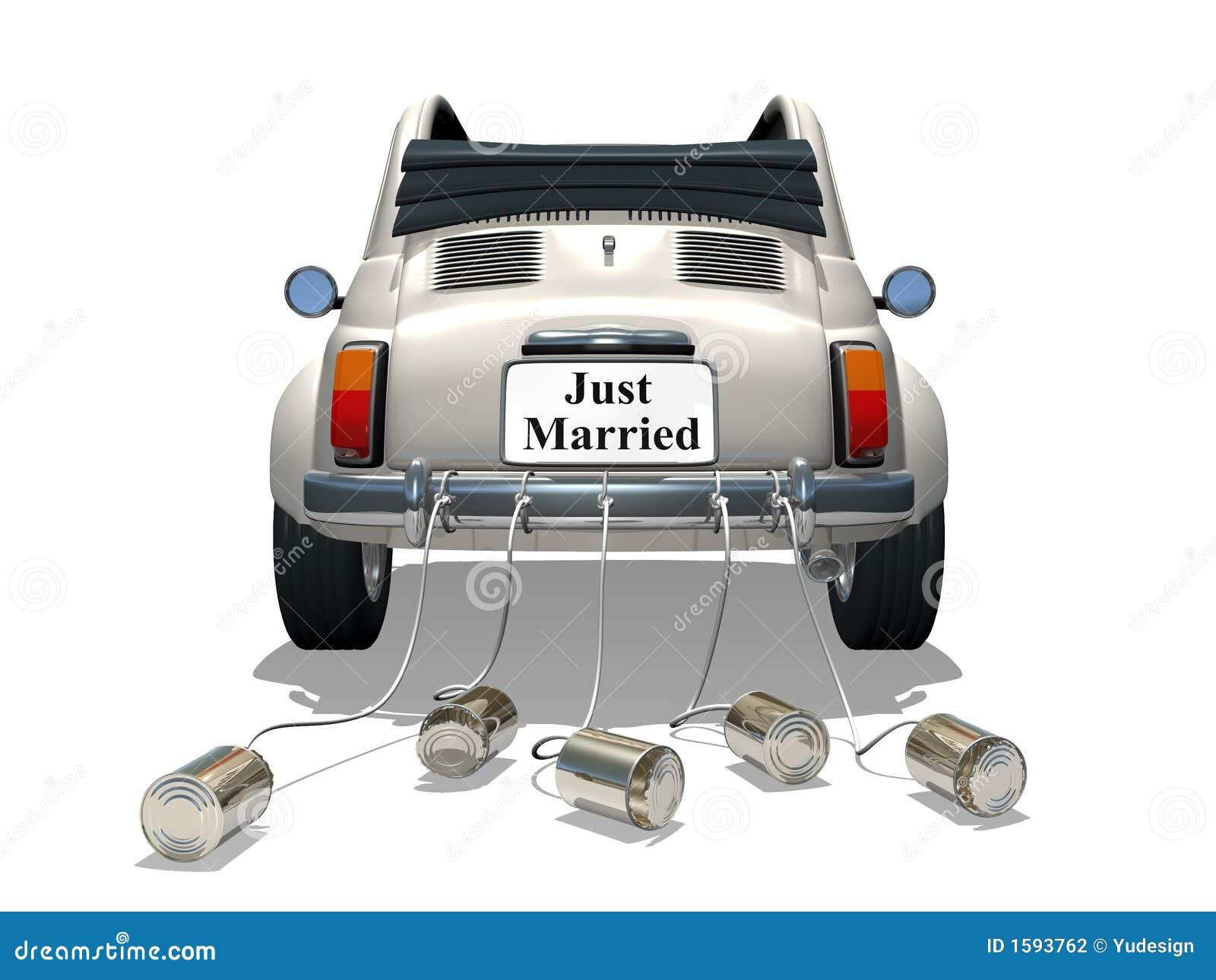 apenas casado stock de ilustración ilustración de casado