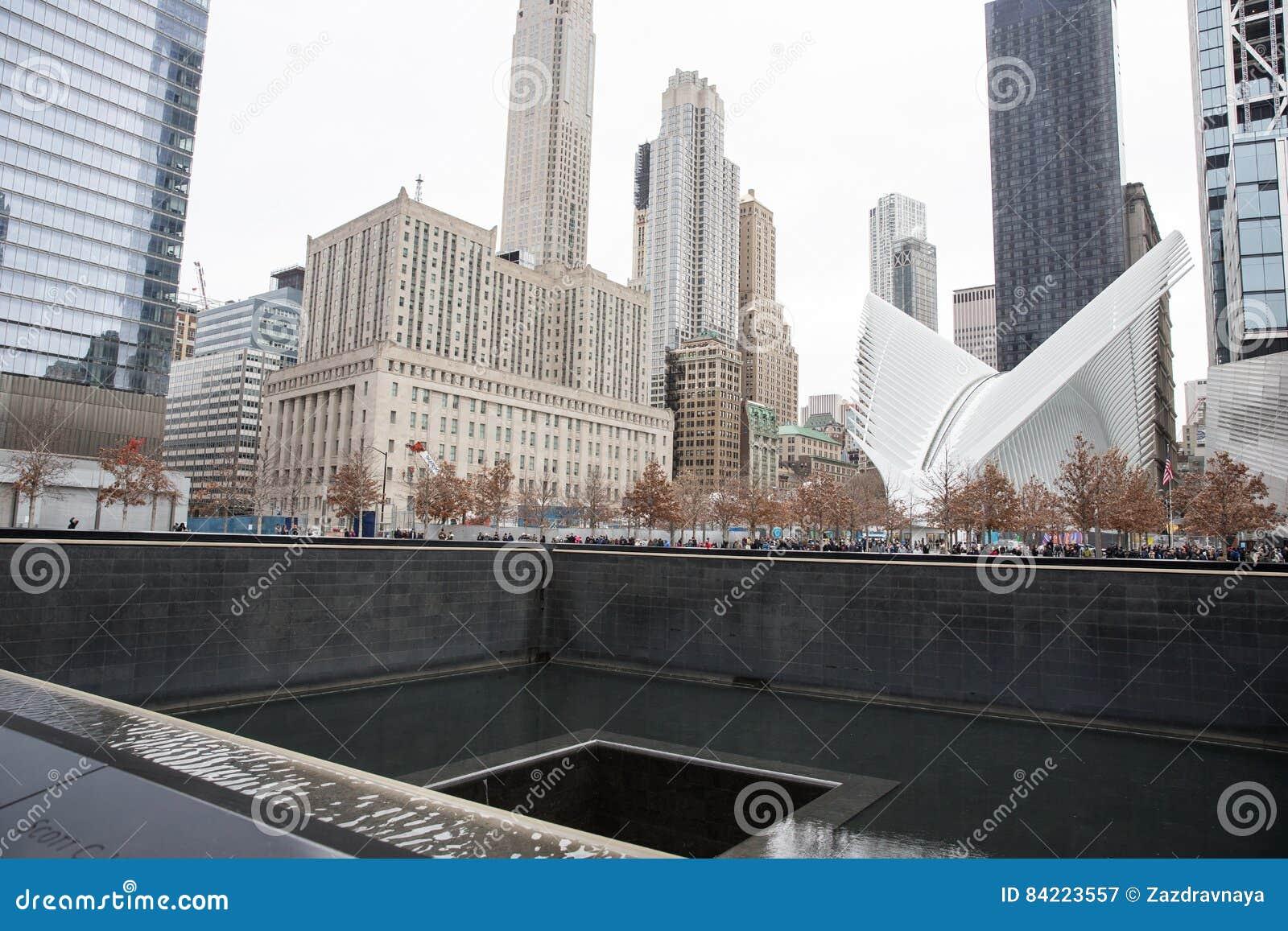 9/11 aperçu commémoratif