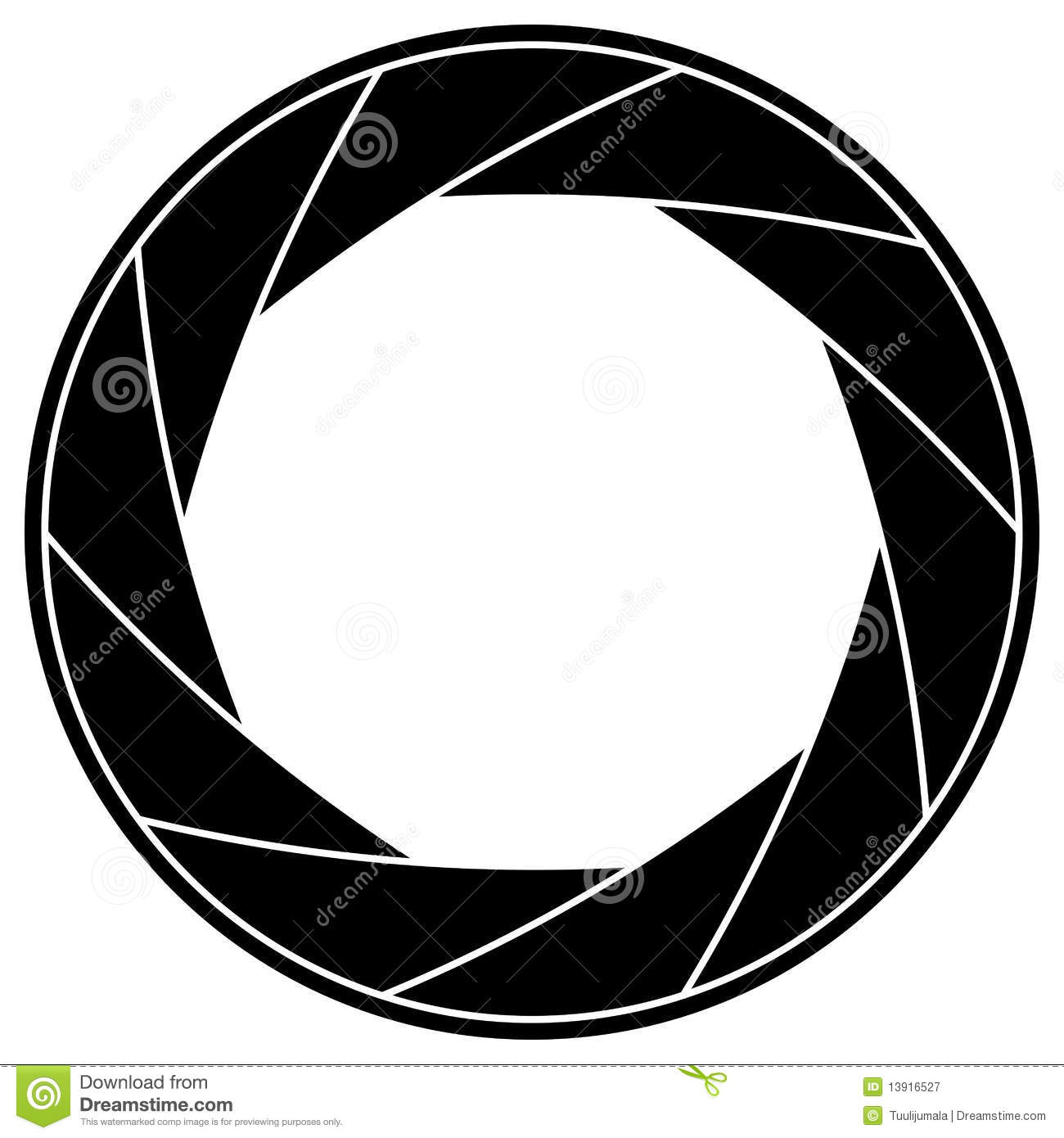 aperture blades stock vector illustration of open camera lens clip art black and white camera lens clipart png