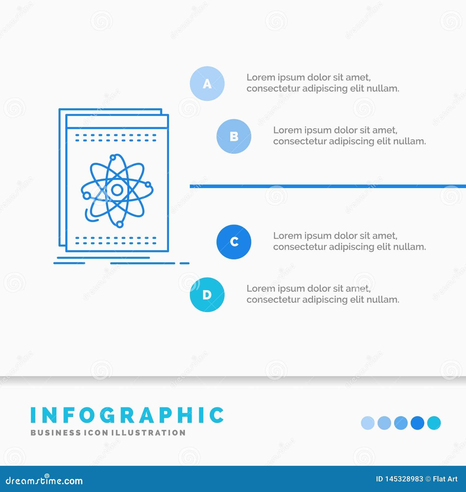 Api, zastosowanie, przedsiębiorca budowlany, platforma, nauki Infographics szablon dla strony internetowej i prezentacja, Kreskow