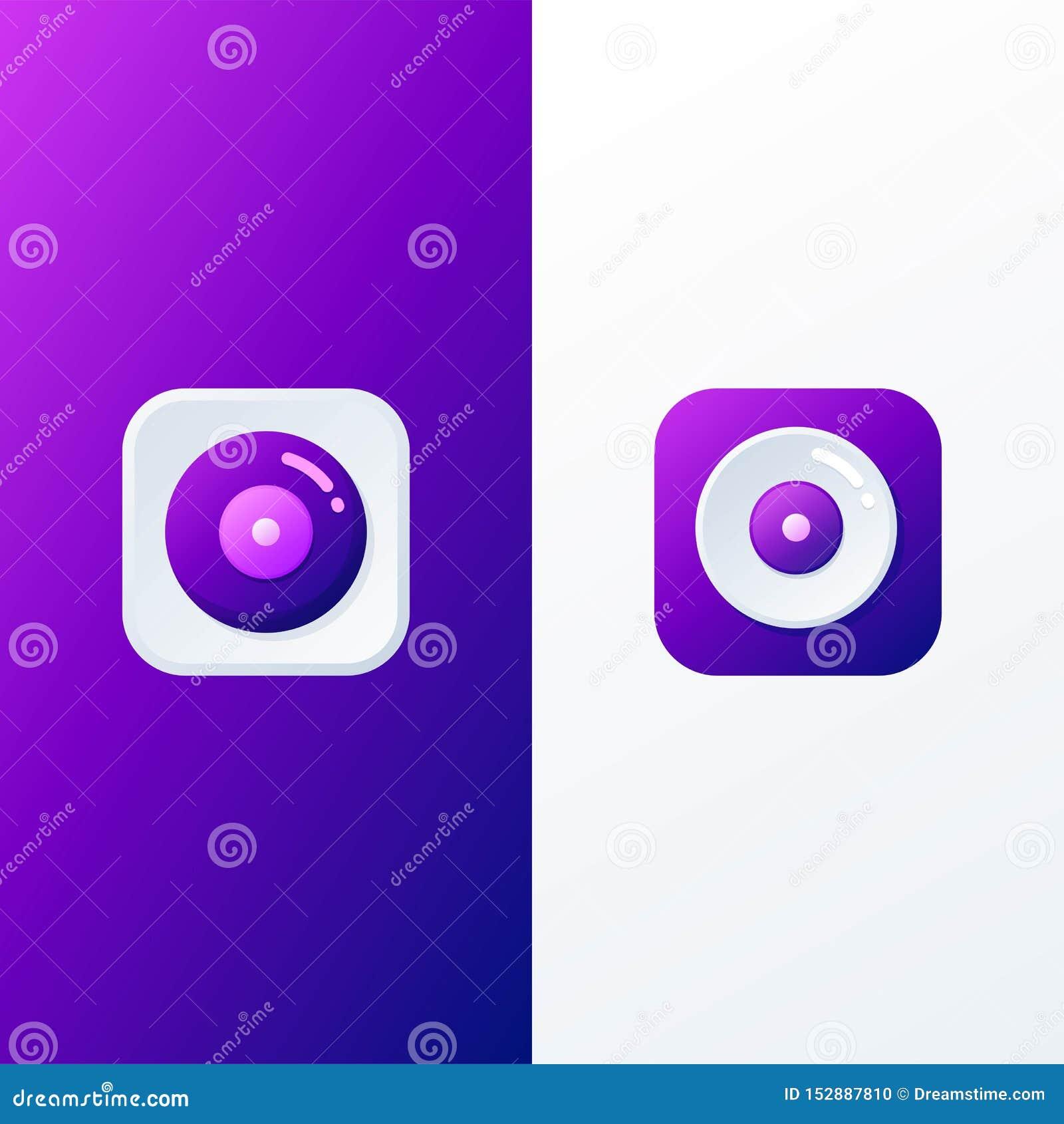 Aplicação do ícone do disco pronto para uso