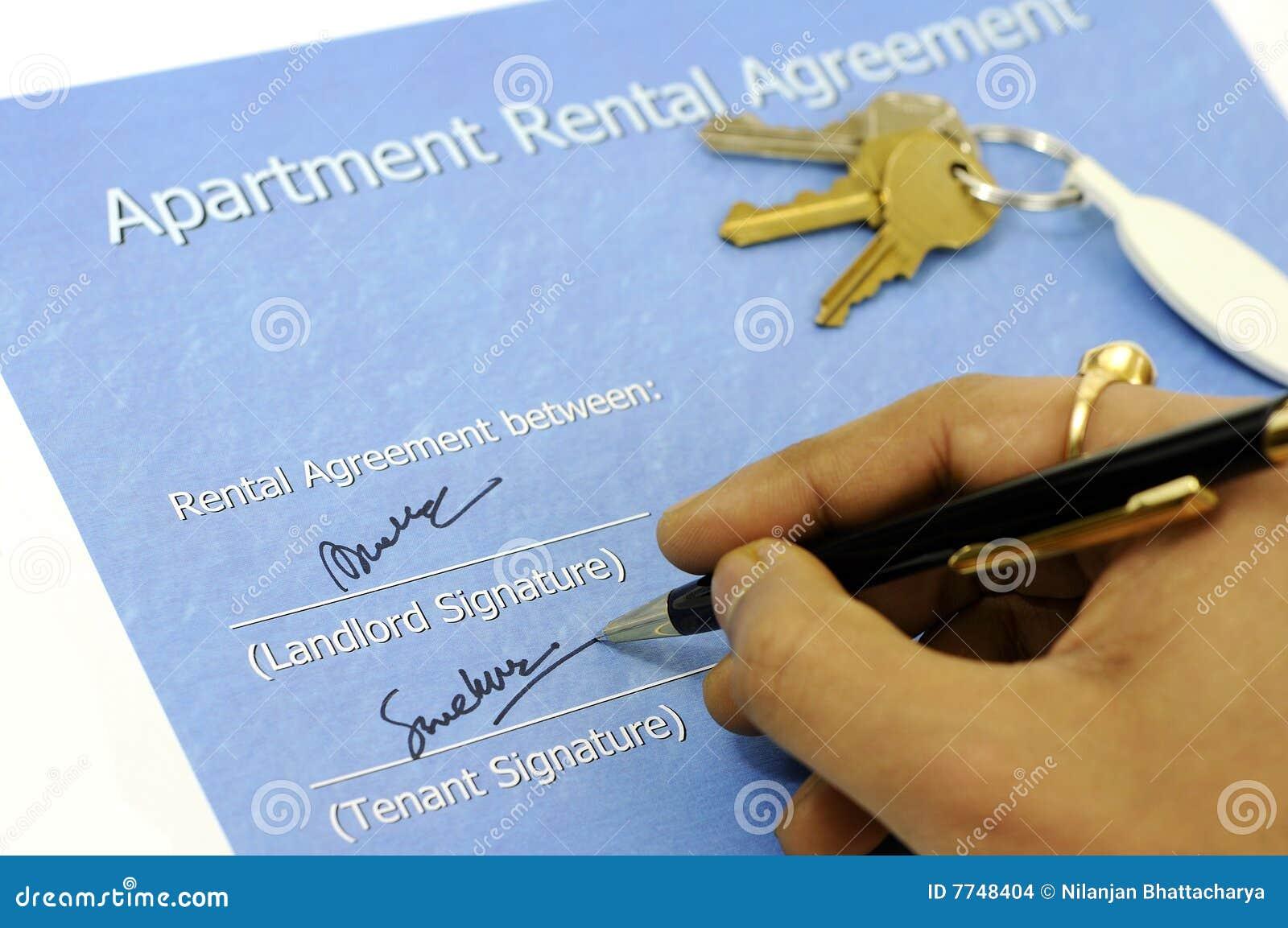 Aplicação Rental