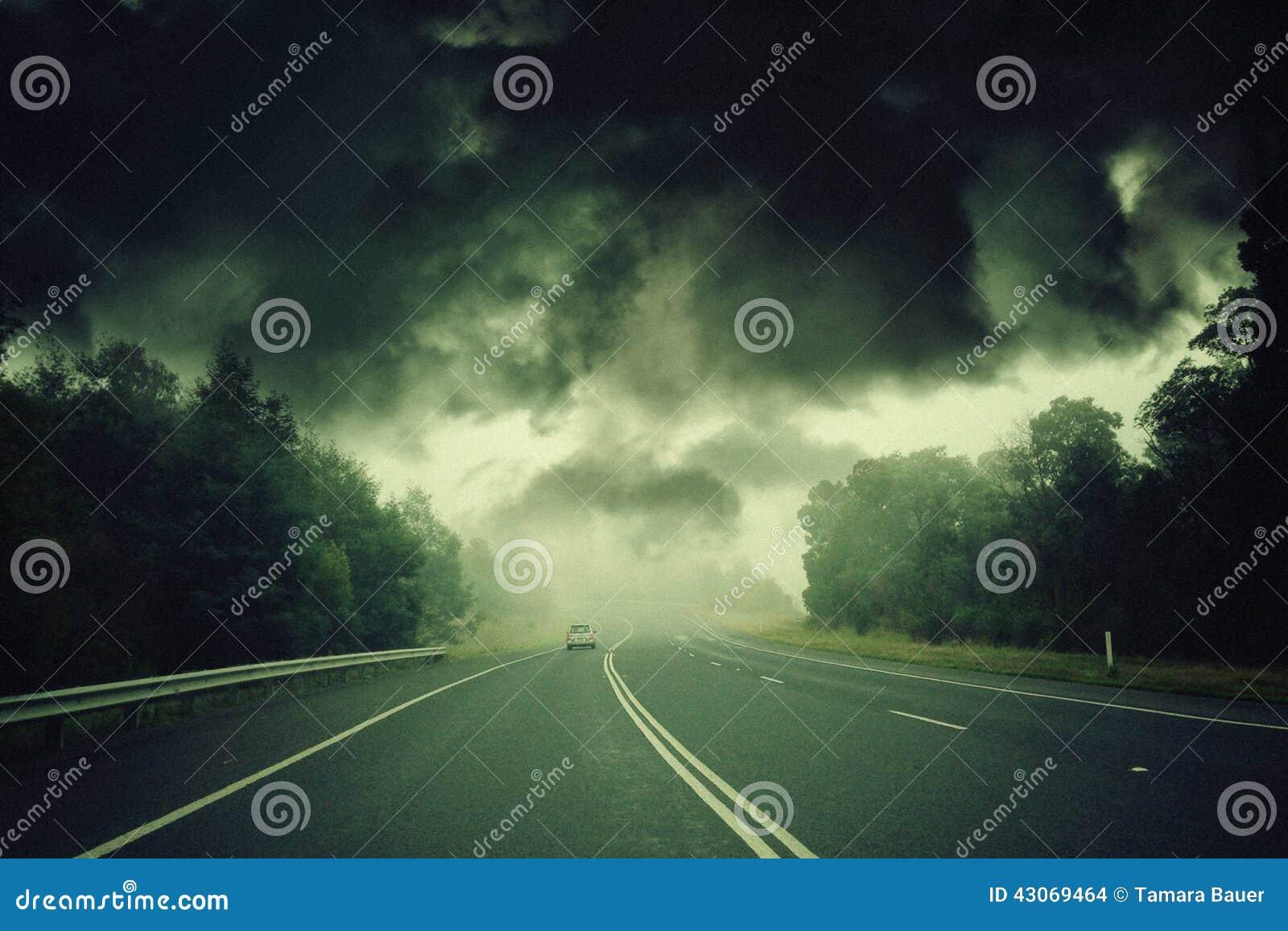 Apokaliptyczna burza