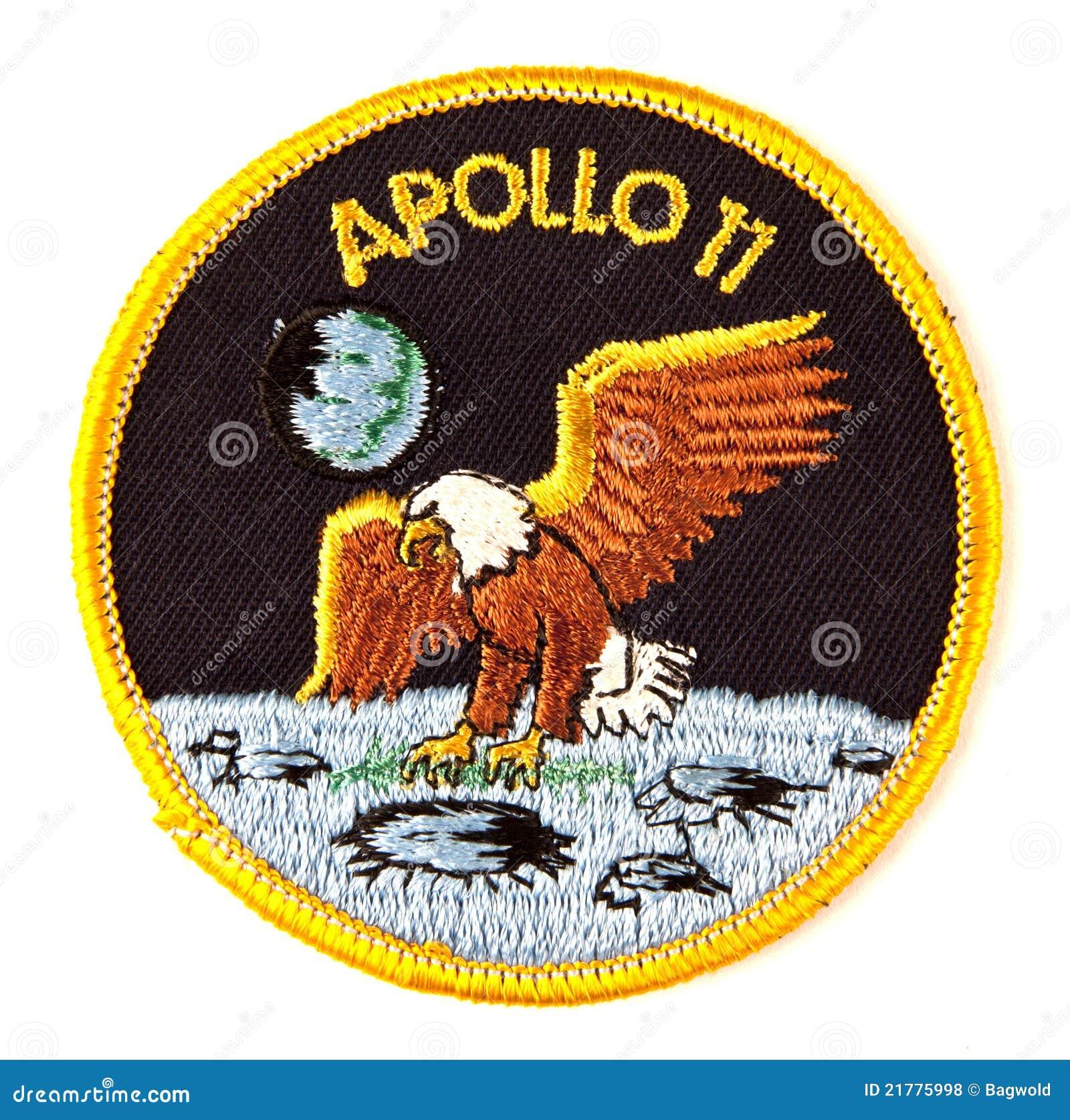 apollo space badges - photo #24