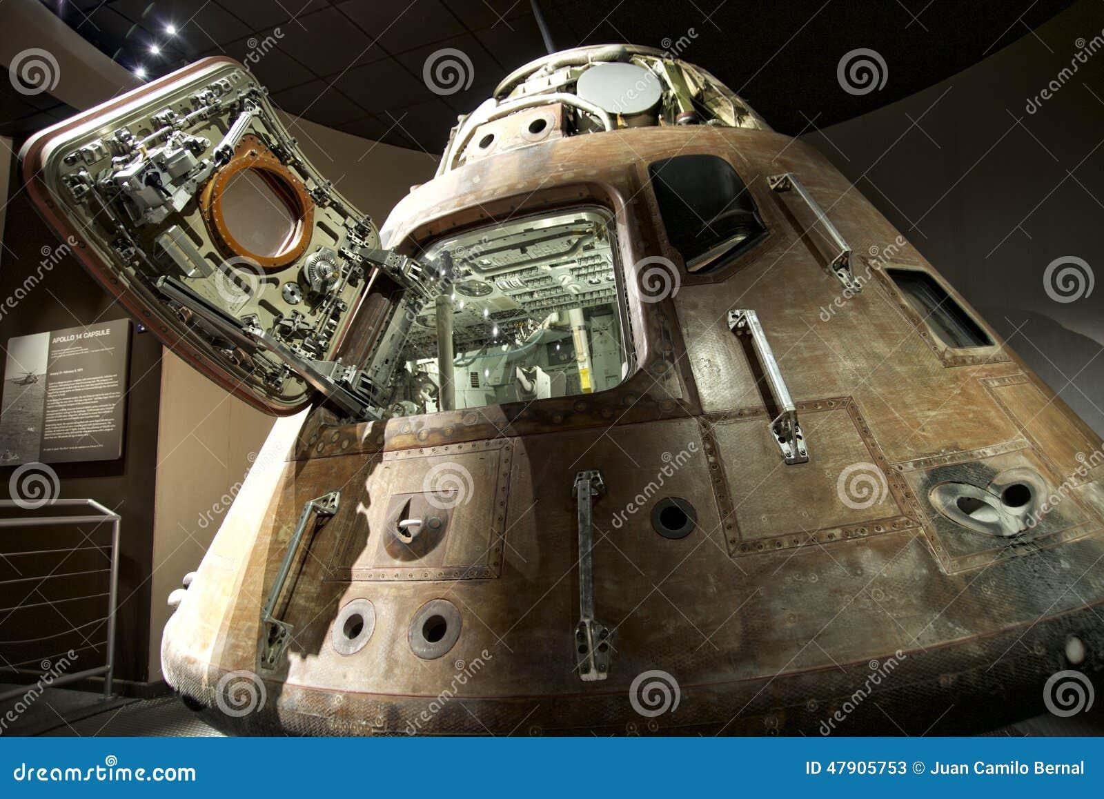 apollo 3 capsule - photo #3