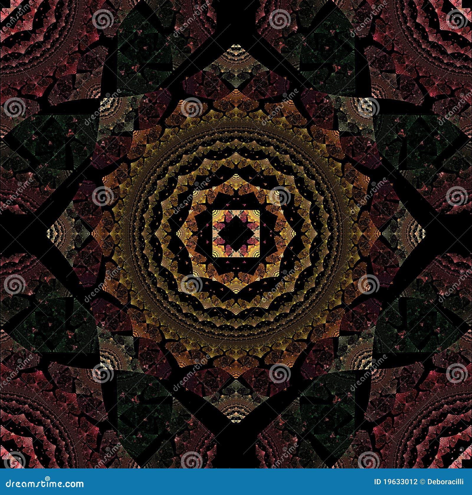 Apophysis background