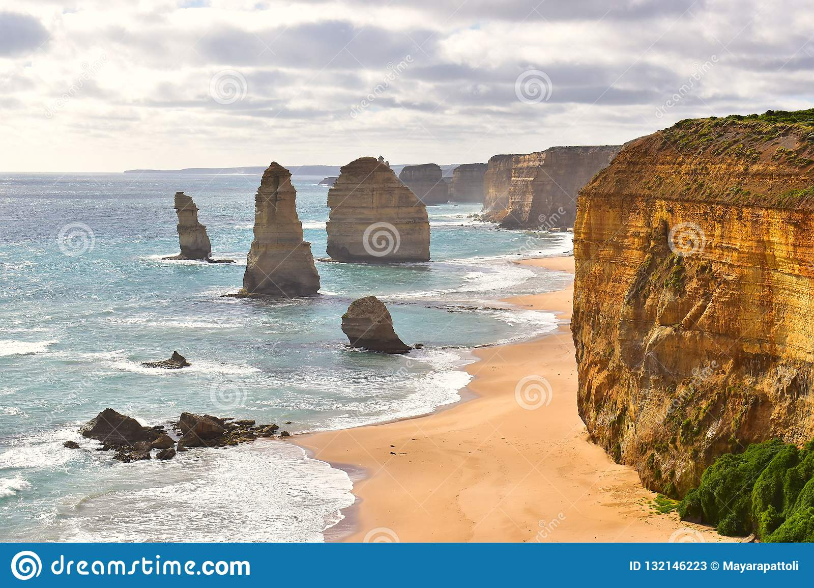 12 Apostel in Victoria, Australien