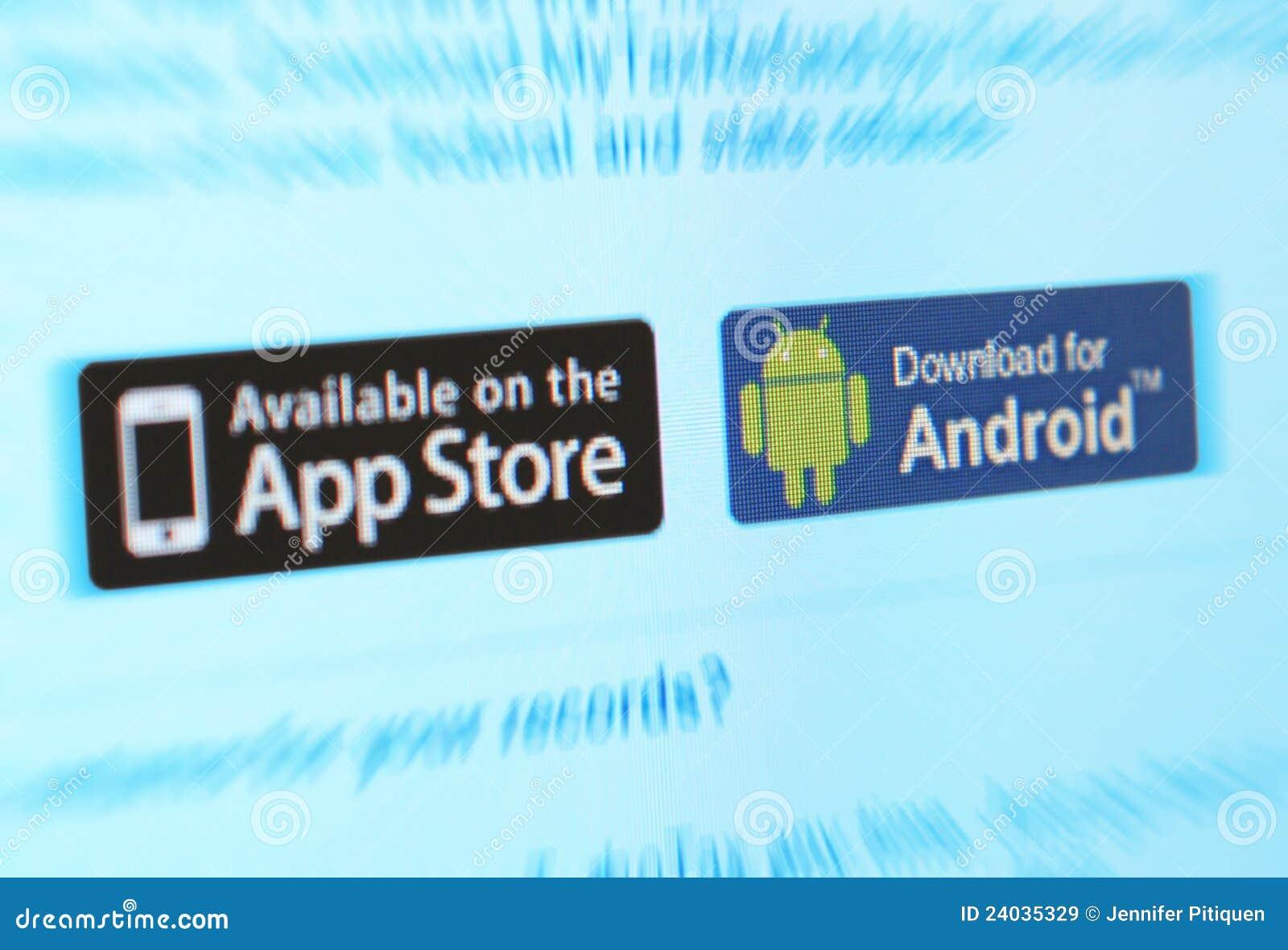 App Markten
