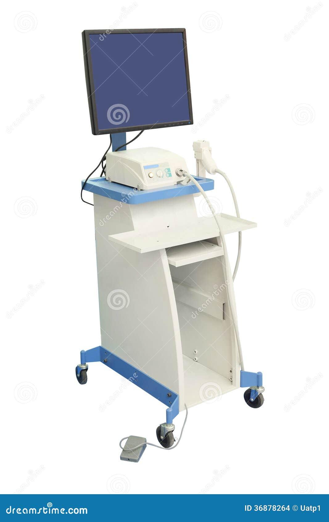 Download Apparato diagnostico fotografia stock. Immagine di immagine - 36878264