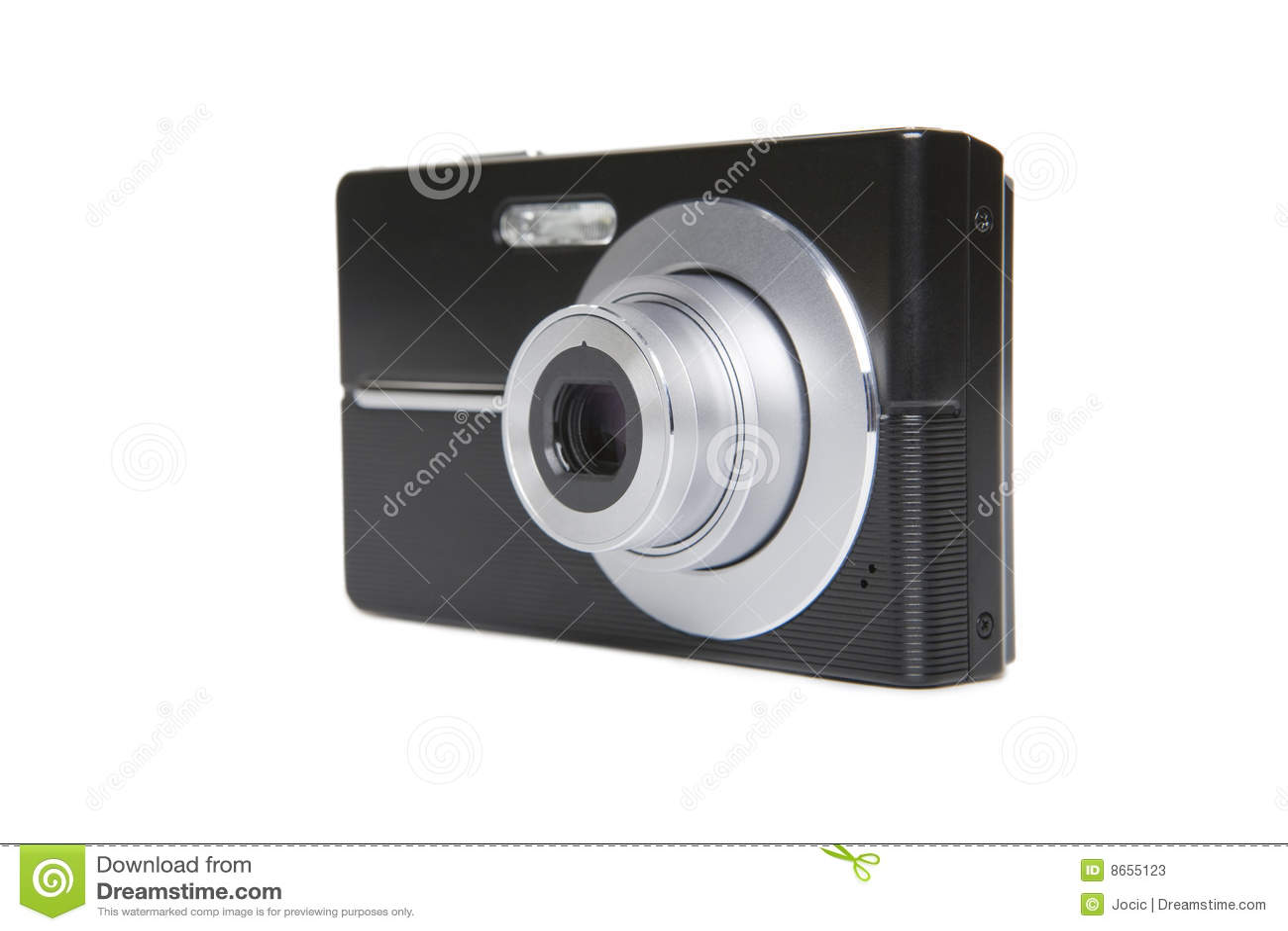 Appareil-photo digital
