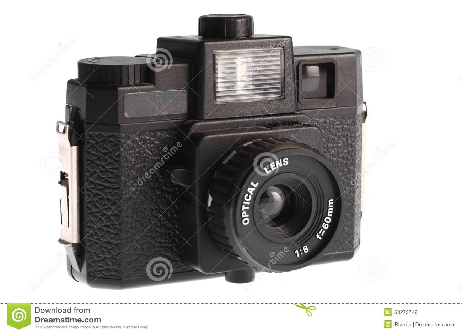 appareil photo en plastique photo stock image du photo objet 38273748. Black Bedroom Furniture Sets. Home Design Ideas