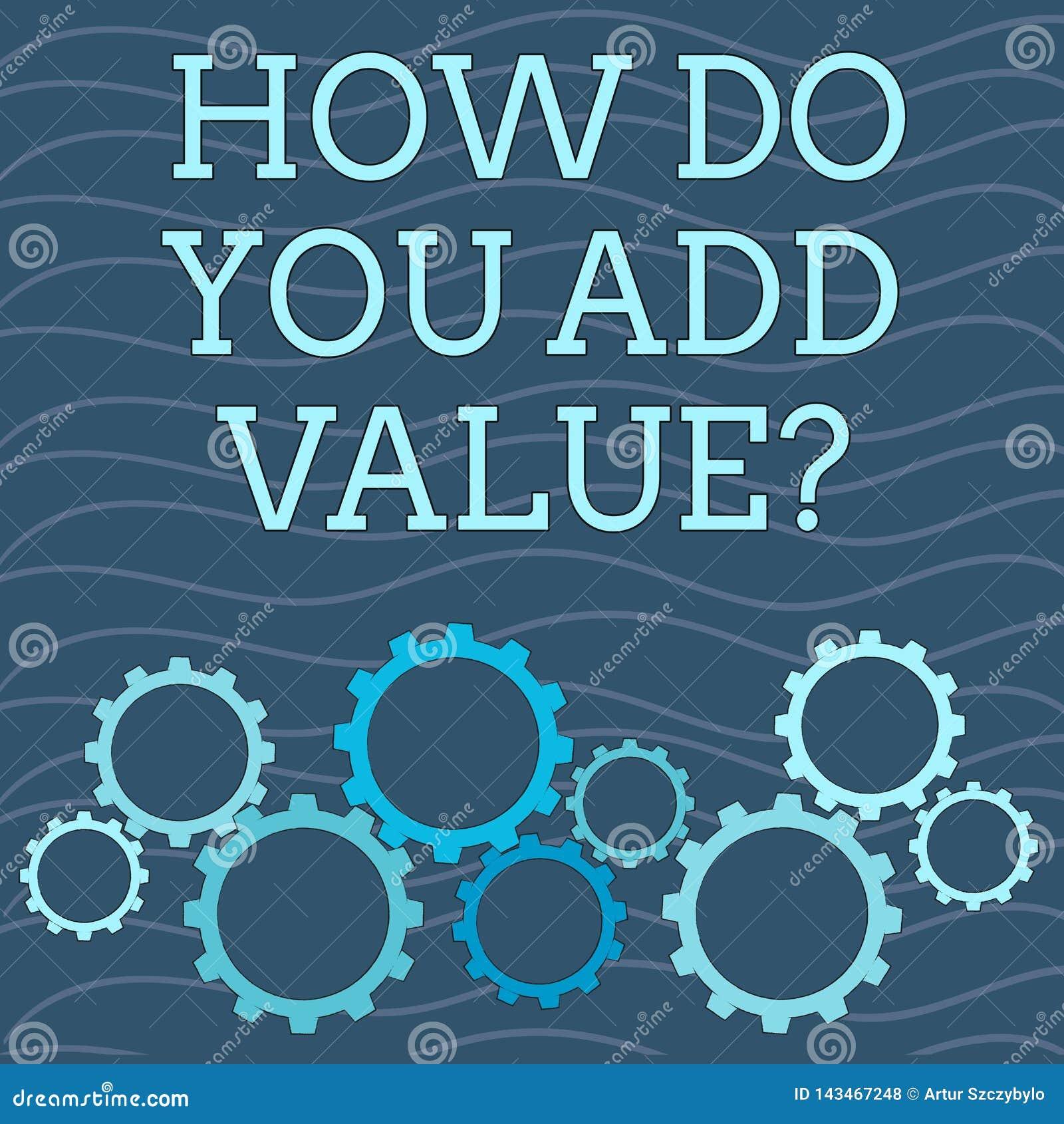 Apparence de note d écriture comment vous ajoutez la question de valeur La présentation de photo d affaires améliorent la product