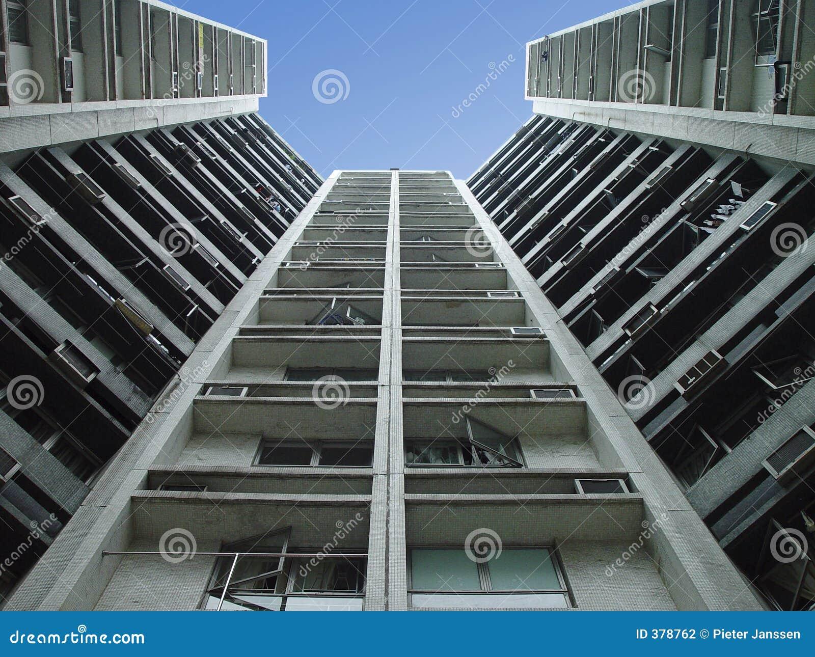 Appartamenti a Hong Kong