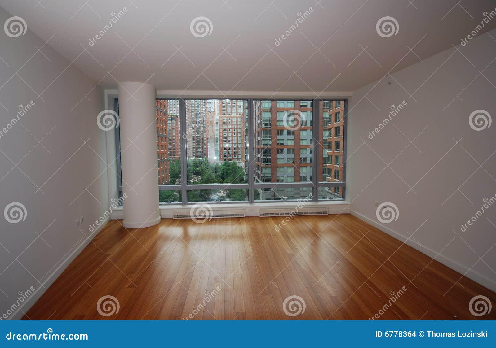 Appartamento di New York City