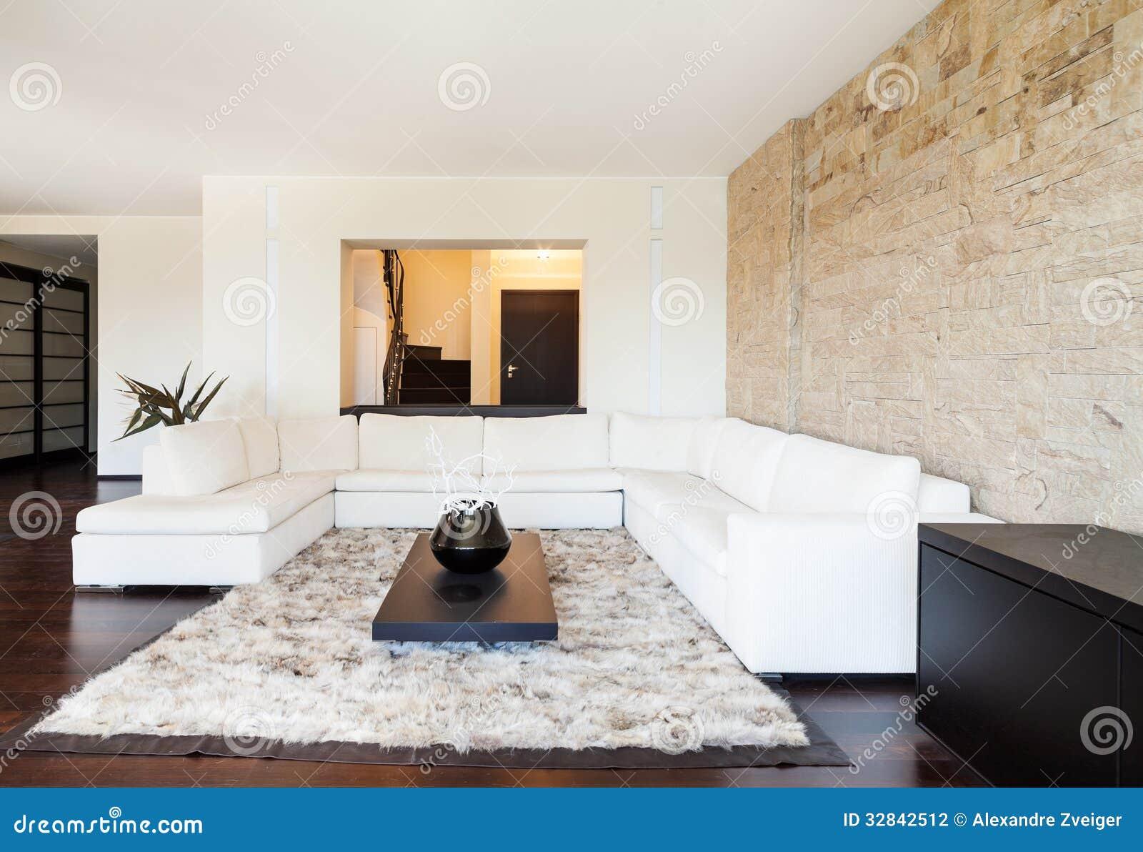 Interieur De Luxe Appartement appartement de luxe intérieur photo stock - image du