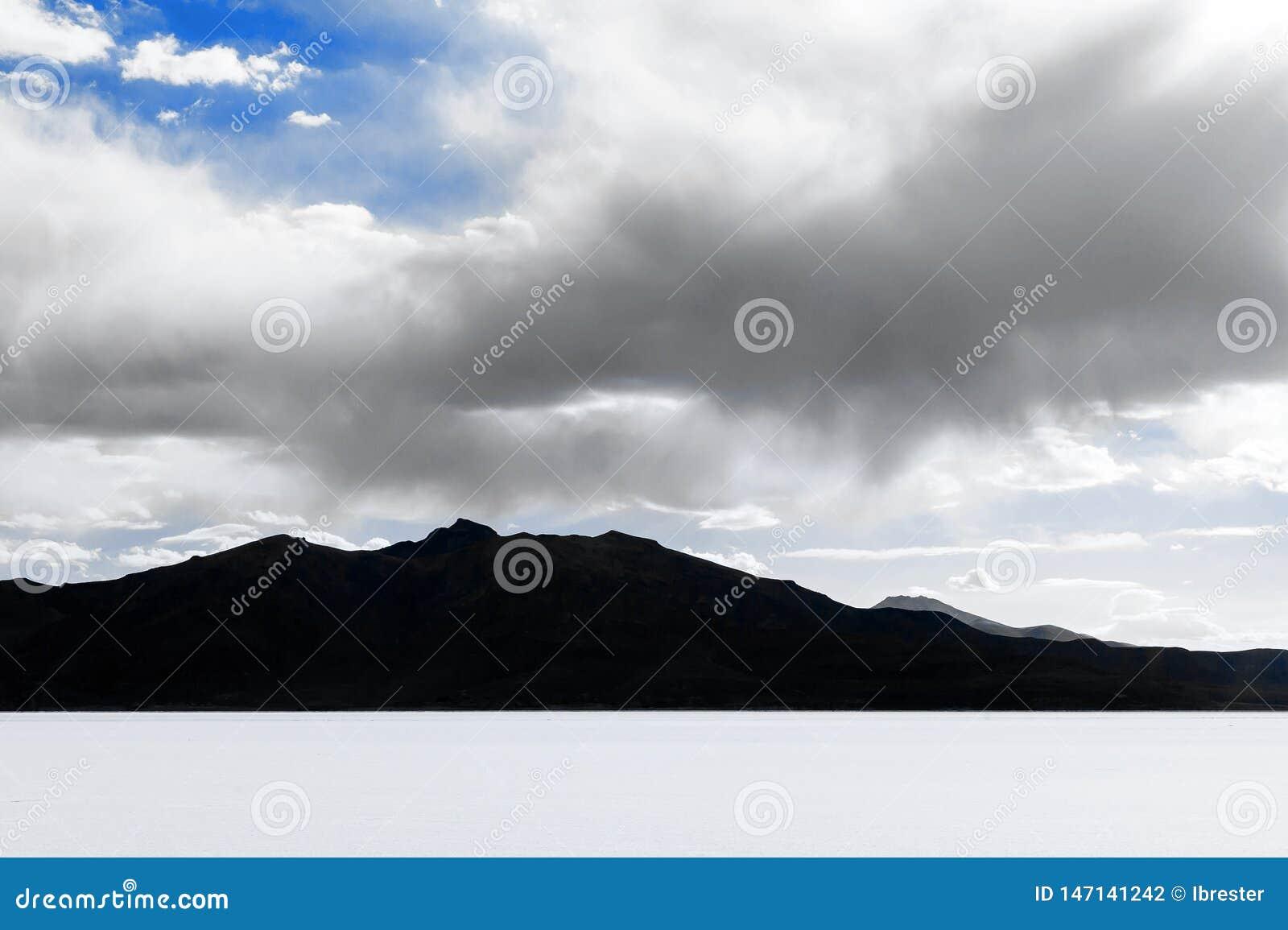 Appartement de sel d Uyuni - Salar de Uyuni - le plus grand appartement du sel du monde