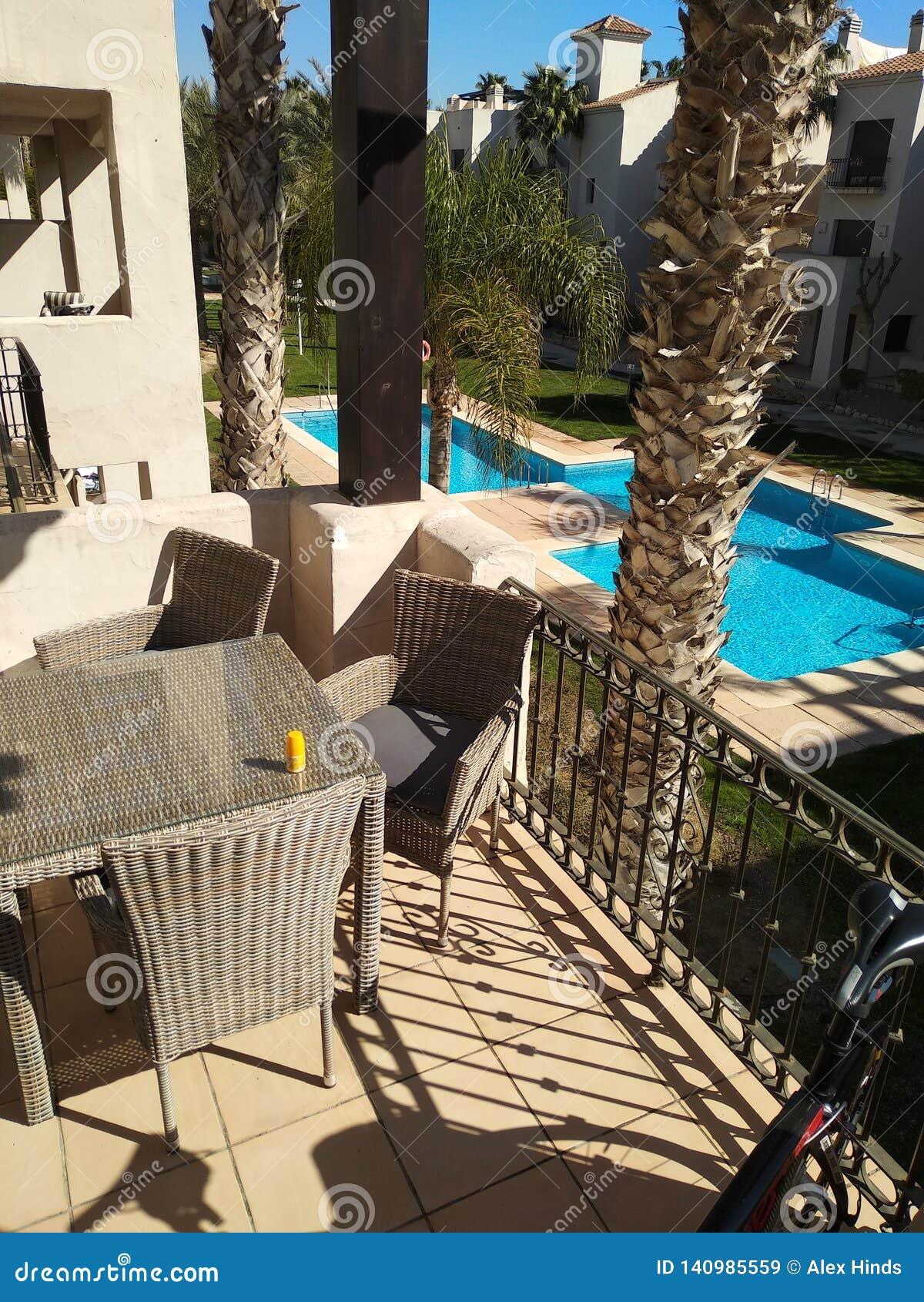 Appartement espagnol de vacances